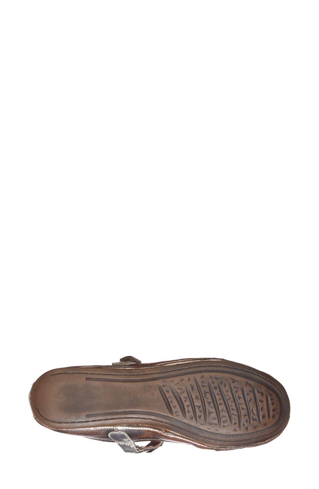 Alternate Image 4  - OTBT 'Brea' Flat
