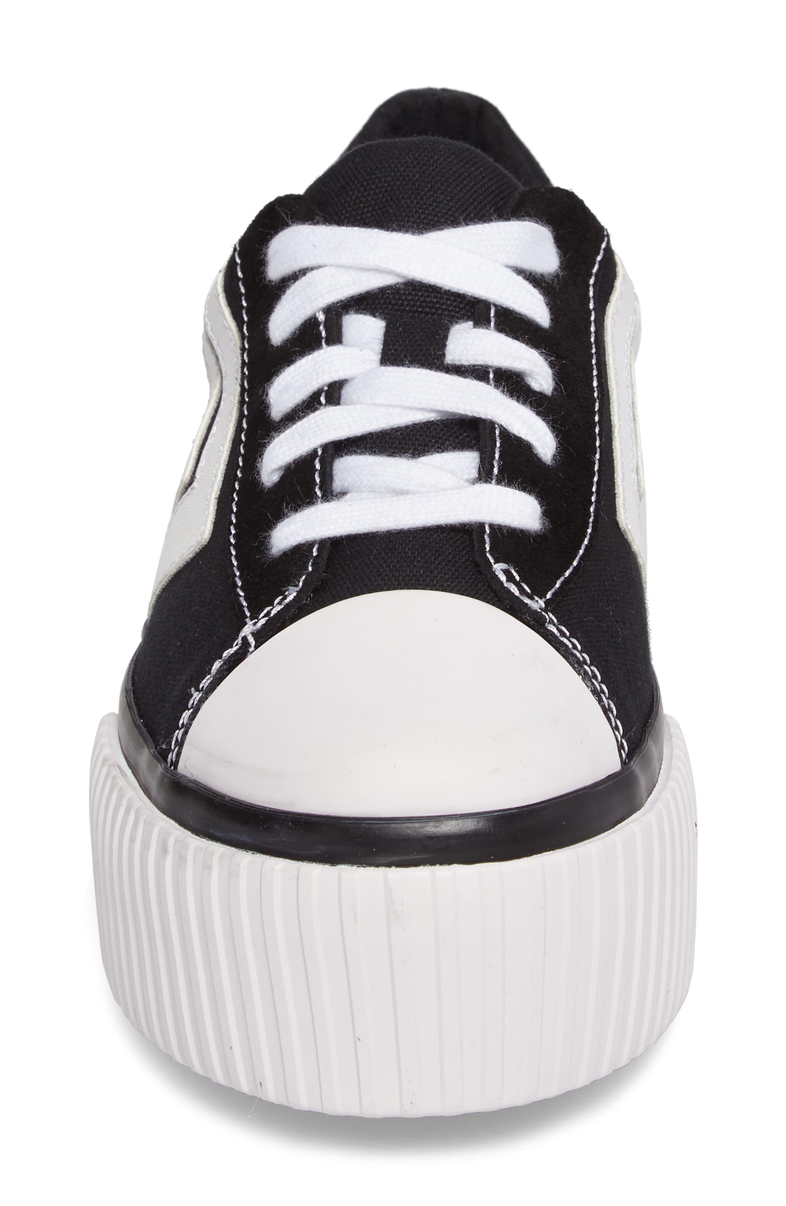 Alternate Image 4  - Jeffrey Campbell Mongo Platform Sneaker (Women)