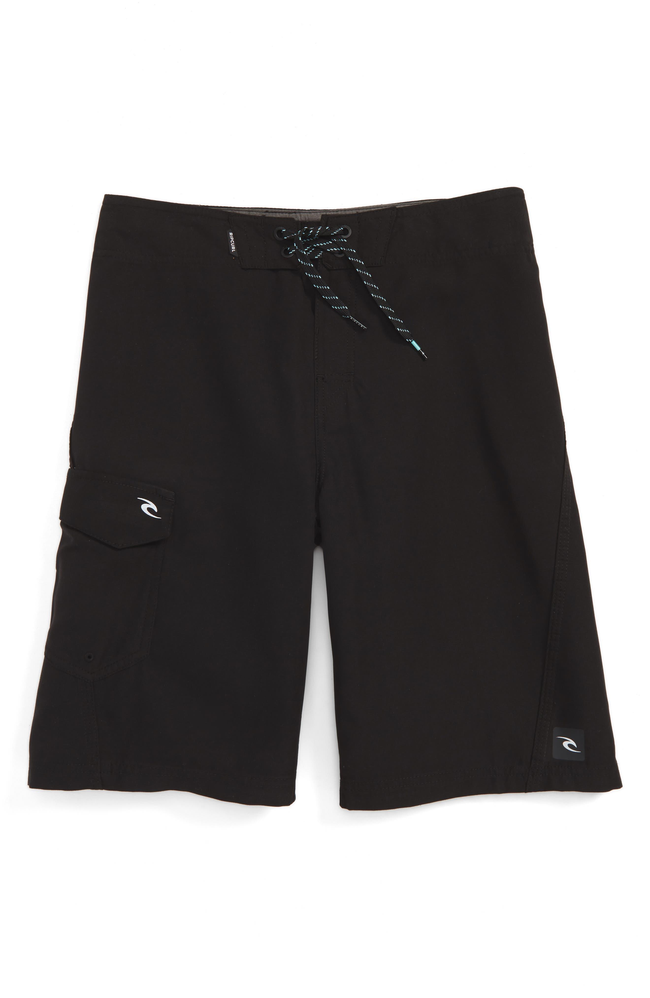 Rip Curl Dawn Patrol Board Shorts (Big Boys)
