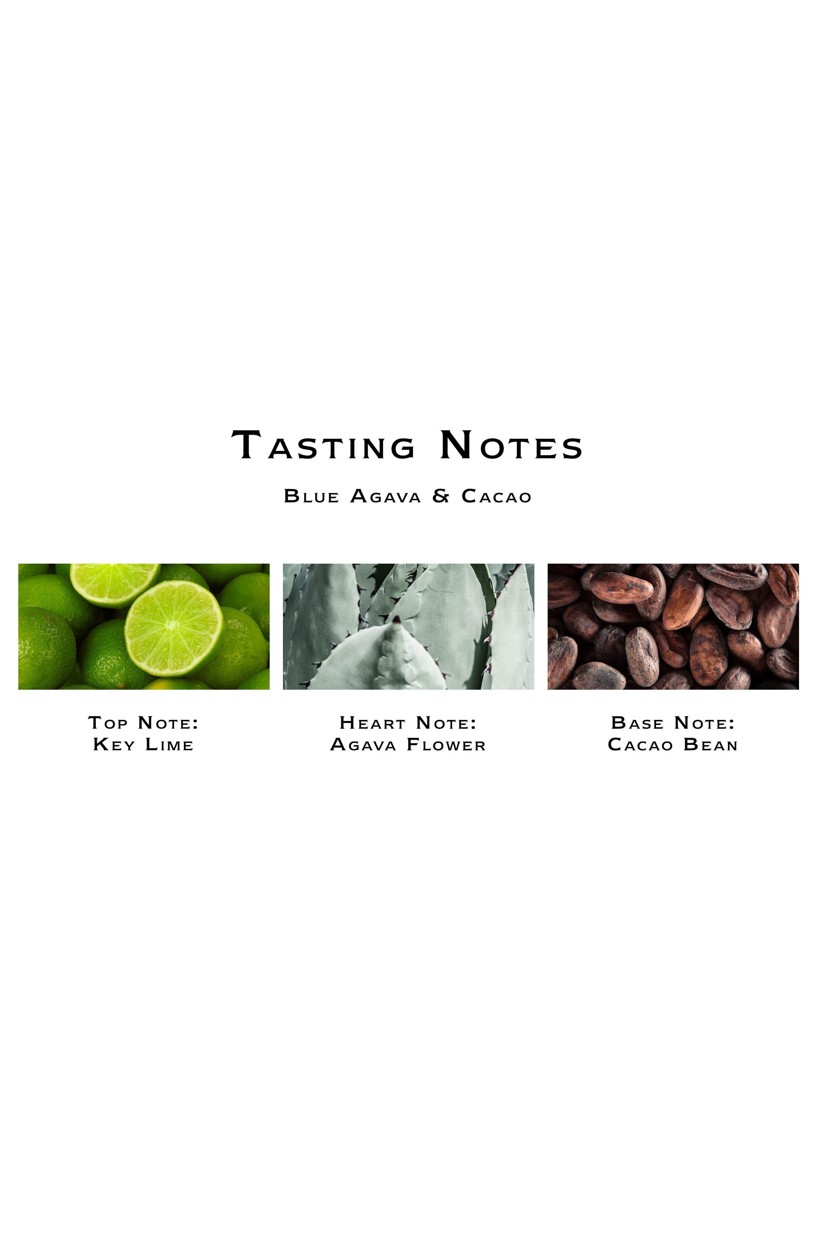 Alternate Image 2  - Jo Malone™ 'Blue Agava & Cacao' Cologne (1 oz.)