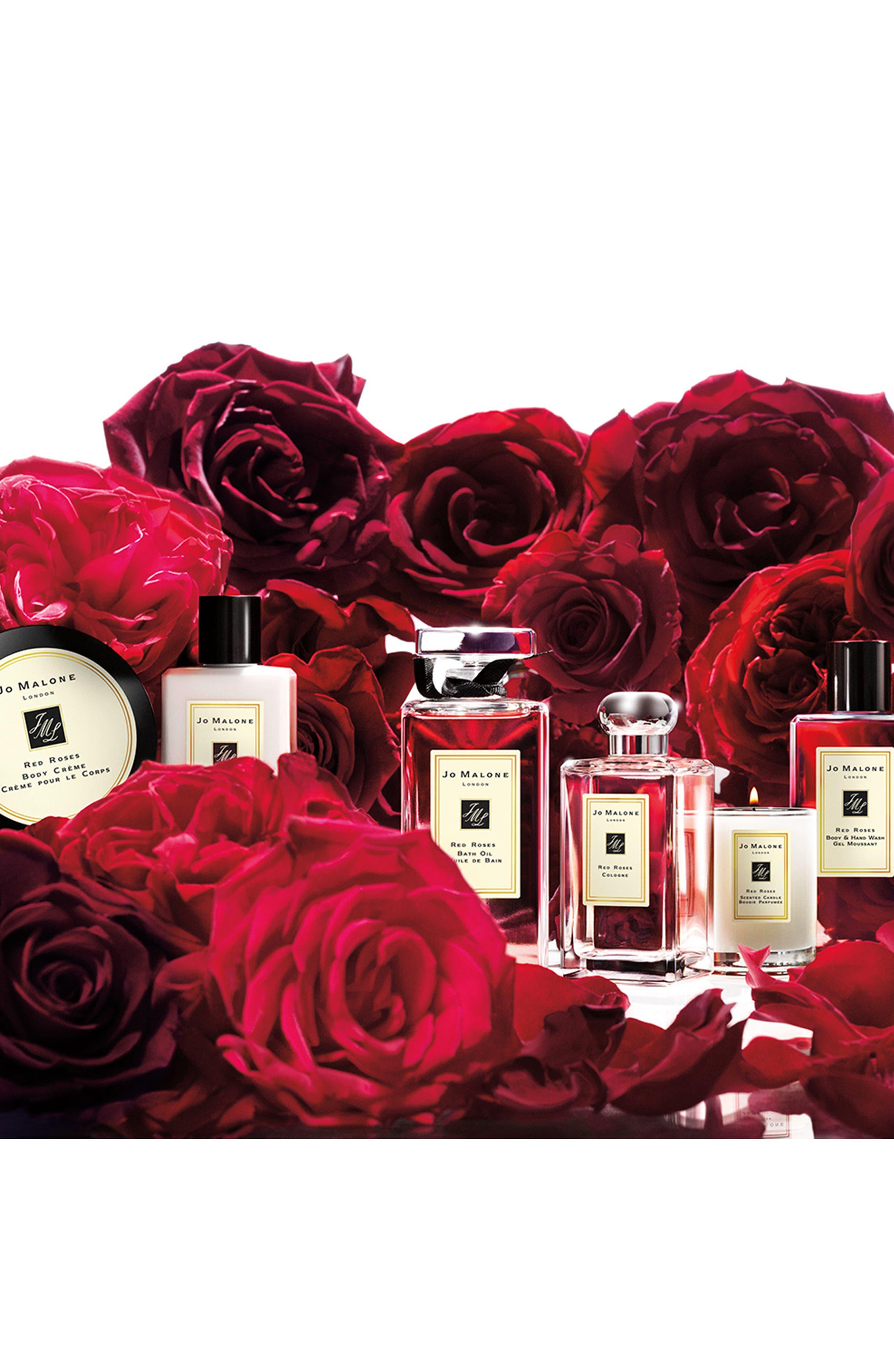 Alternate Image 3  - Jo Malone London™ 'Red Roses' Bath Oil