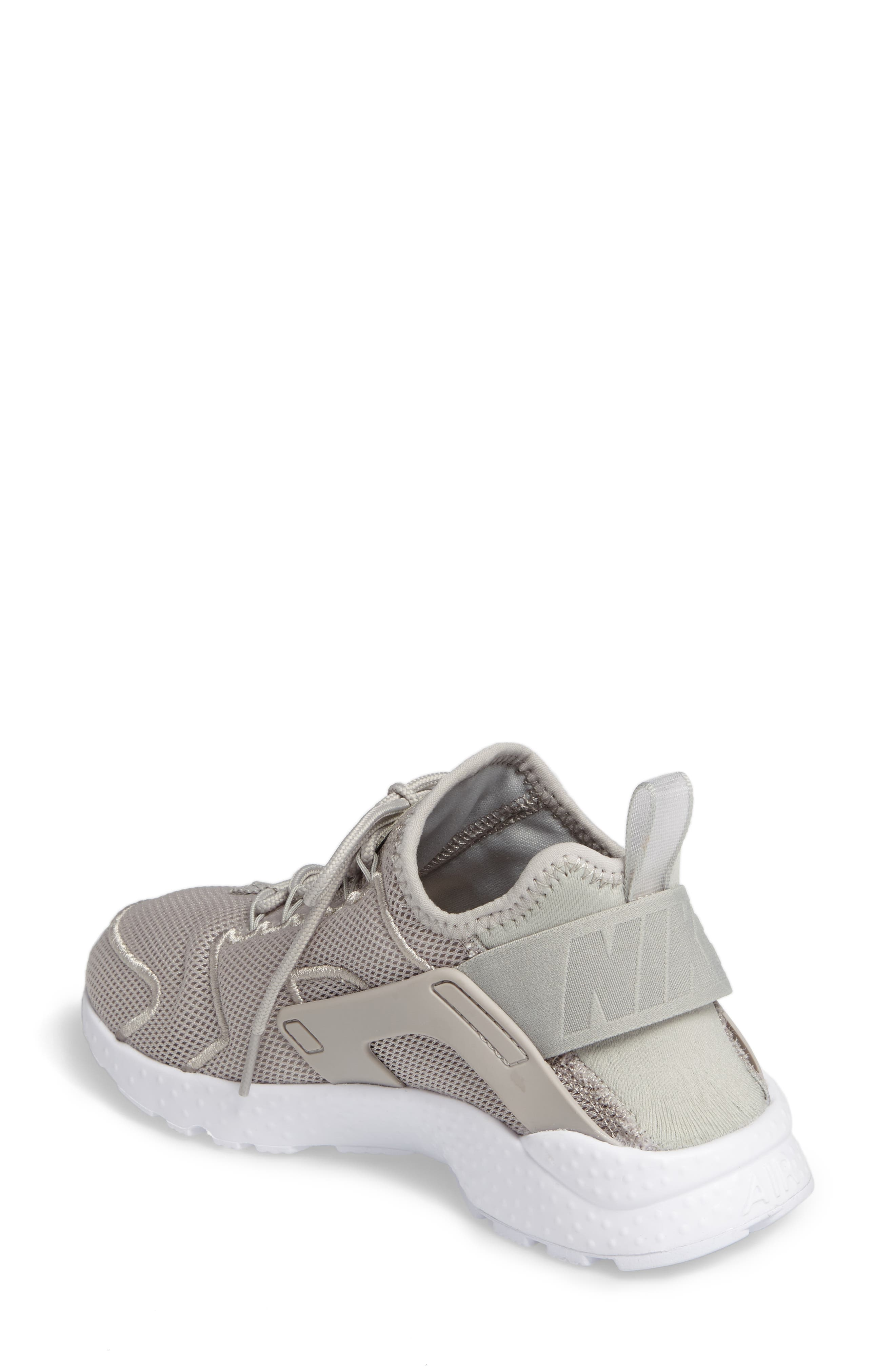 Alternate Image 2  - Nike 'Air Huarache Run Ultra Mesh' Sneaker (Women)