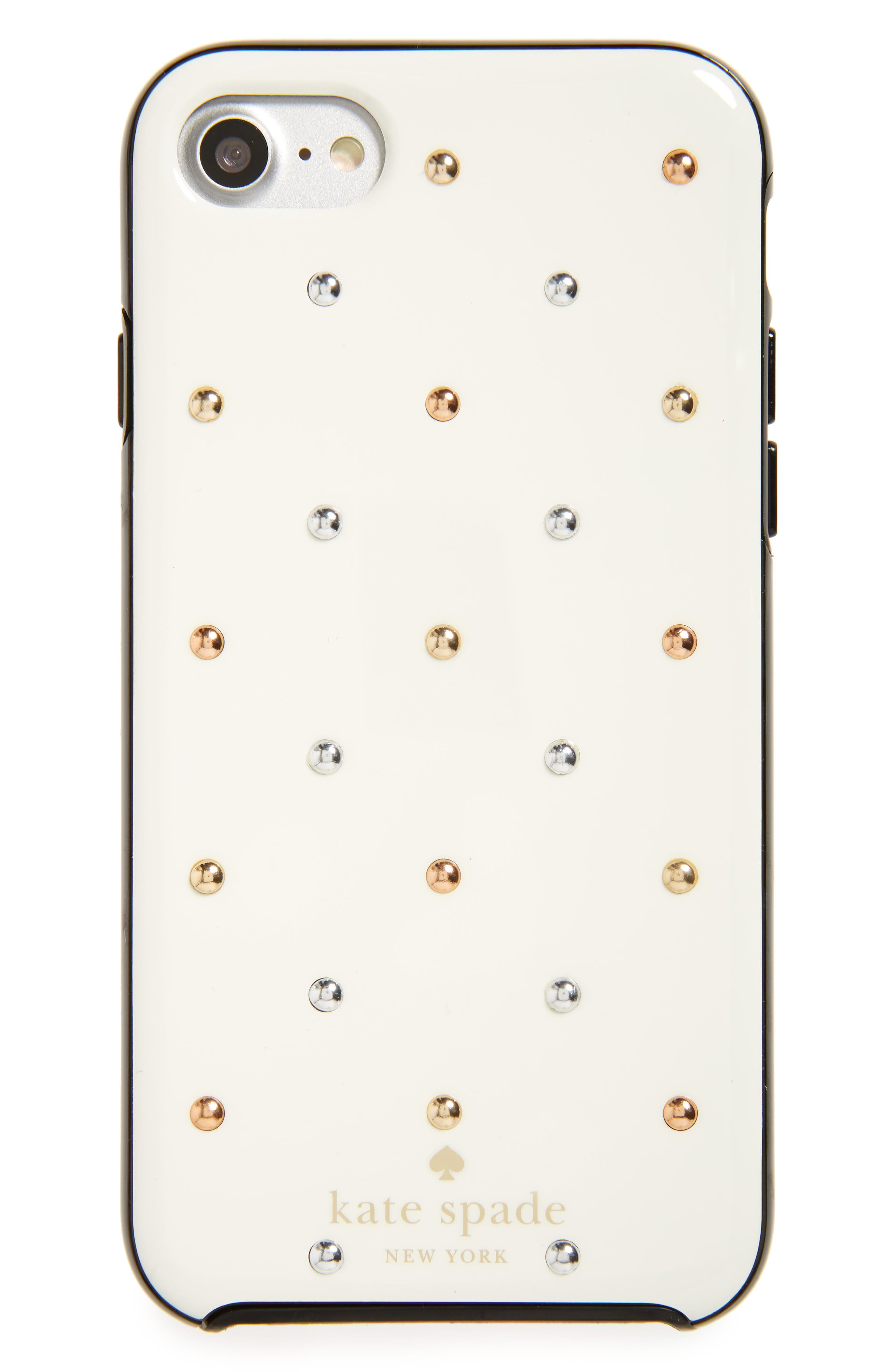 kate spade new york larabee dot iPhone 7 & 7 Plus case