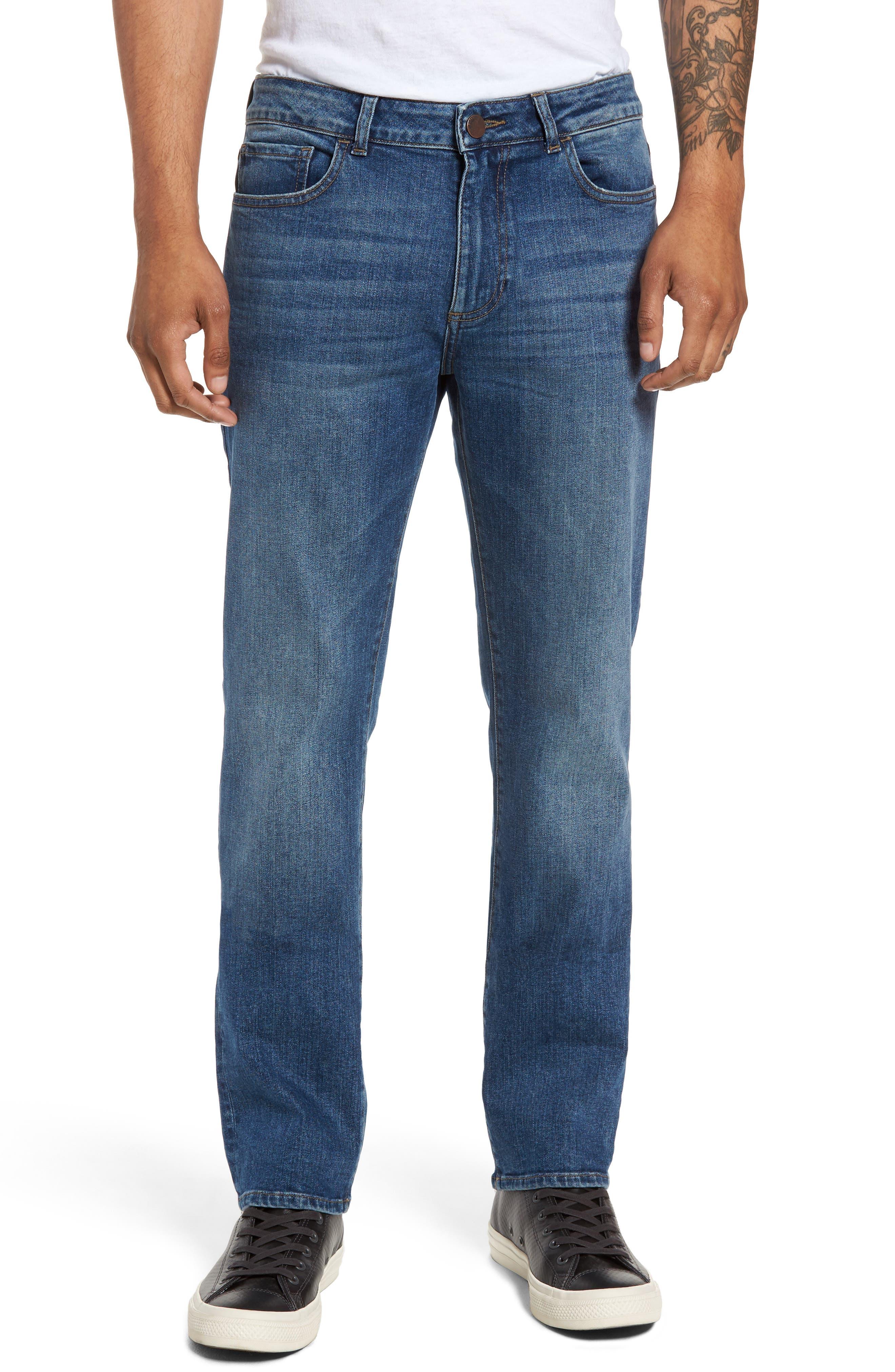 DL1961 Nick Slim Fit Jeans (Ryder)