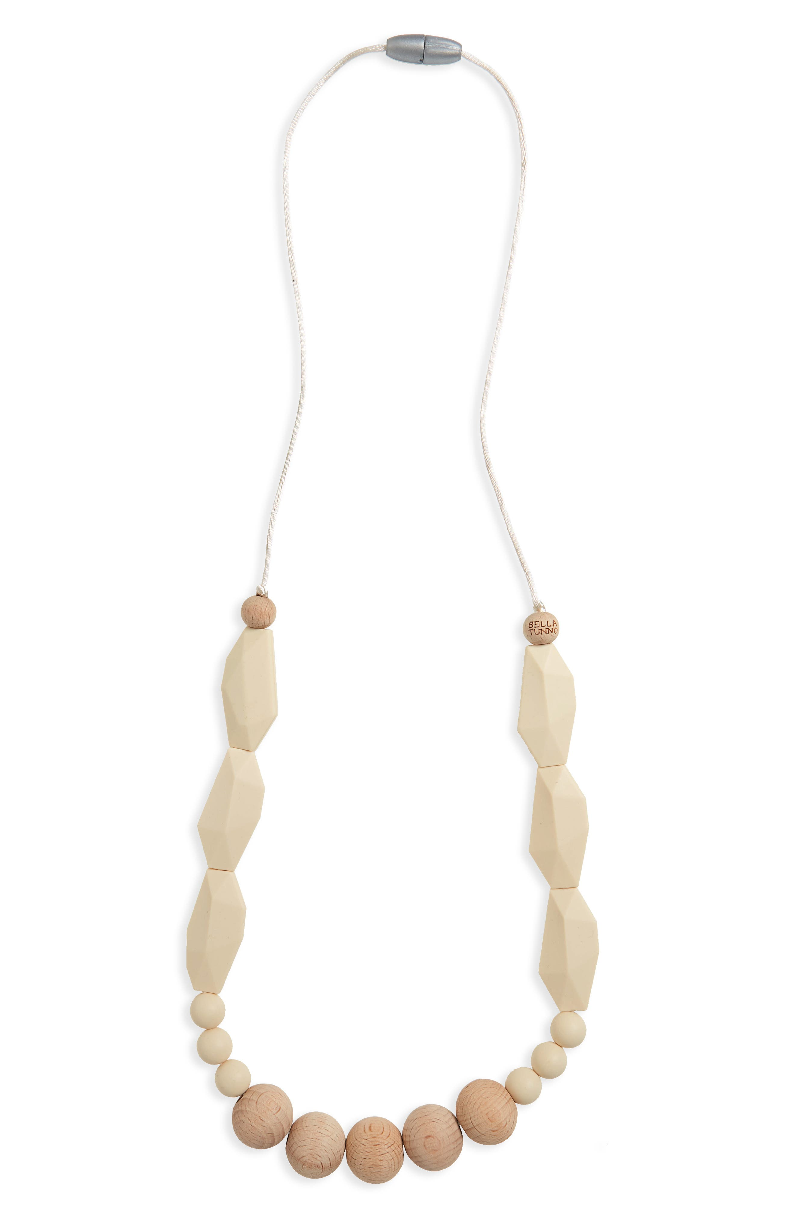 Bella Tunno Teething Necklace