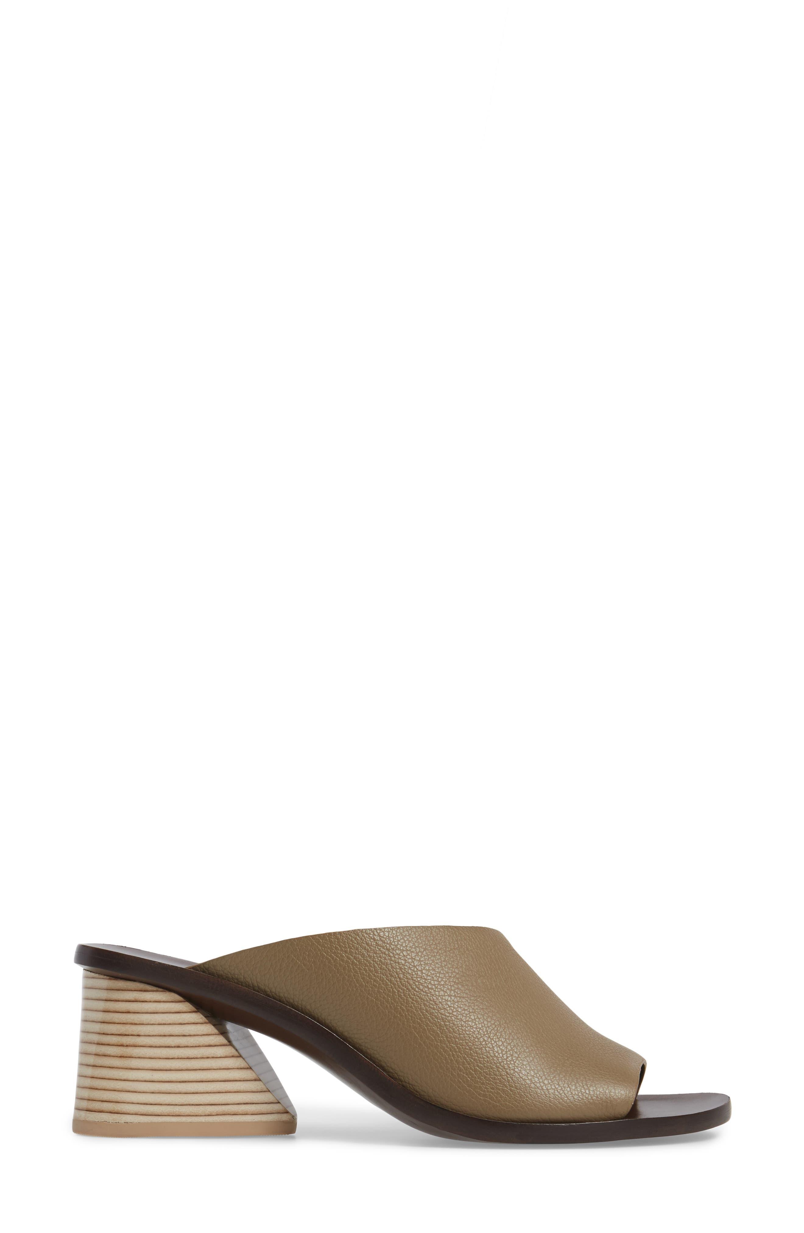 Alternate Image 3  - Mercedes Castillo Izar Slide Sandal (Women)