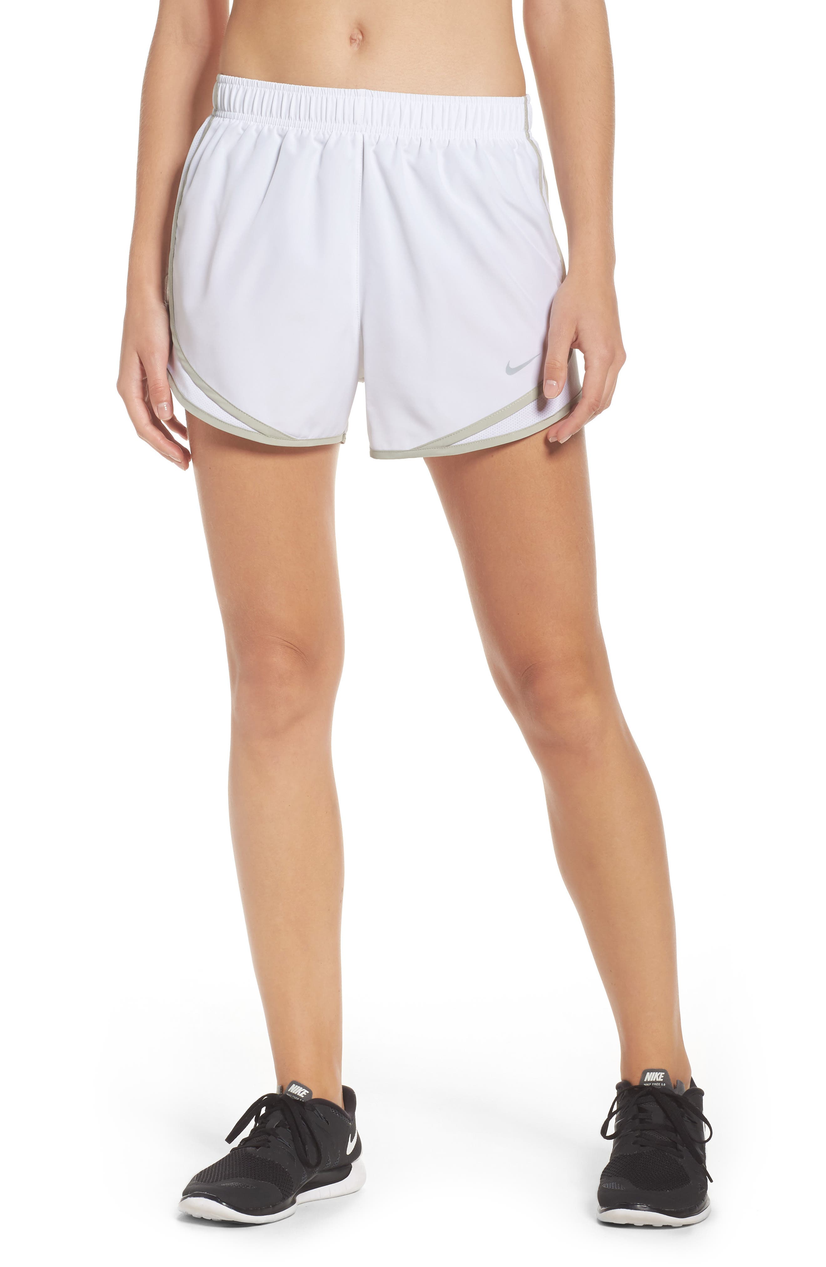 Alternate Image 1 Selected - Nike Dry Tempo Running Shorts