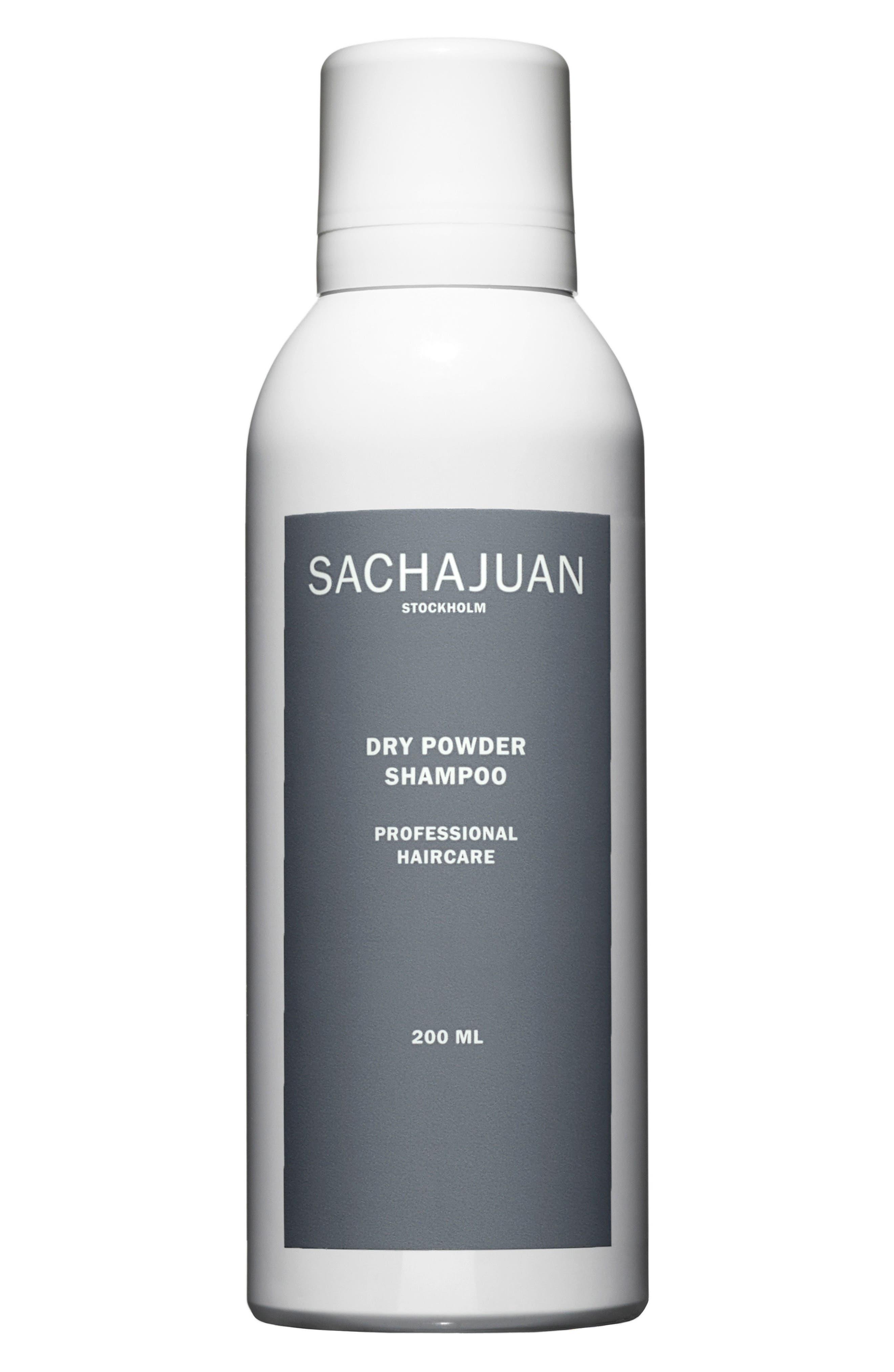 SPACE.NK.apothecary SACHAJUAN Dark Dry Powder Shampoo