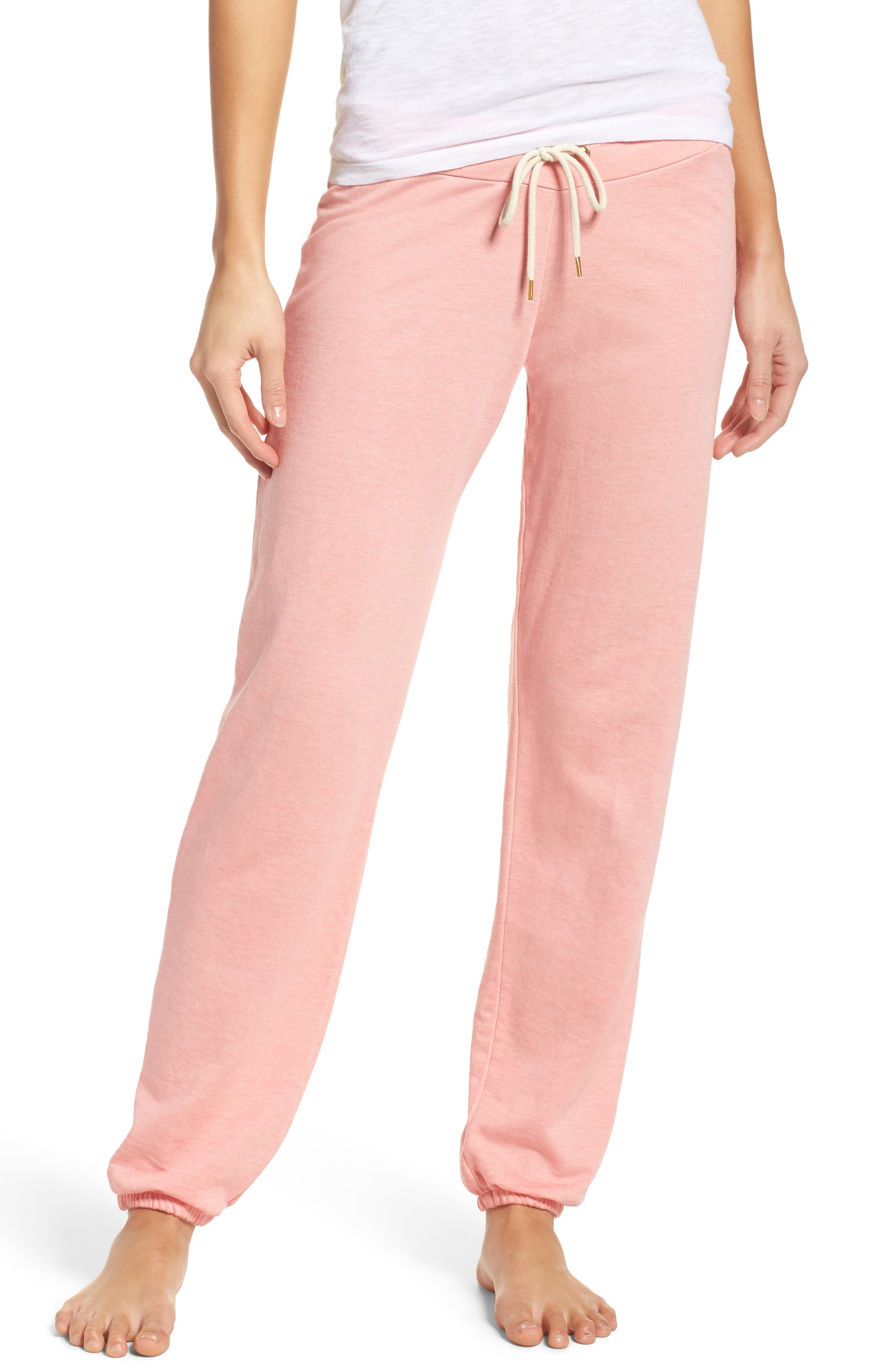 Honeydew Intimates French Terry Lounge Pants (Nordstrom Exclusive)