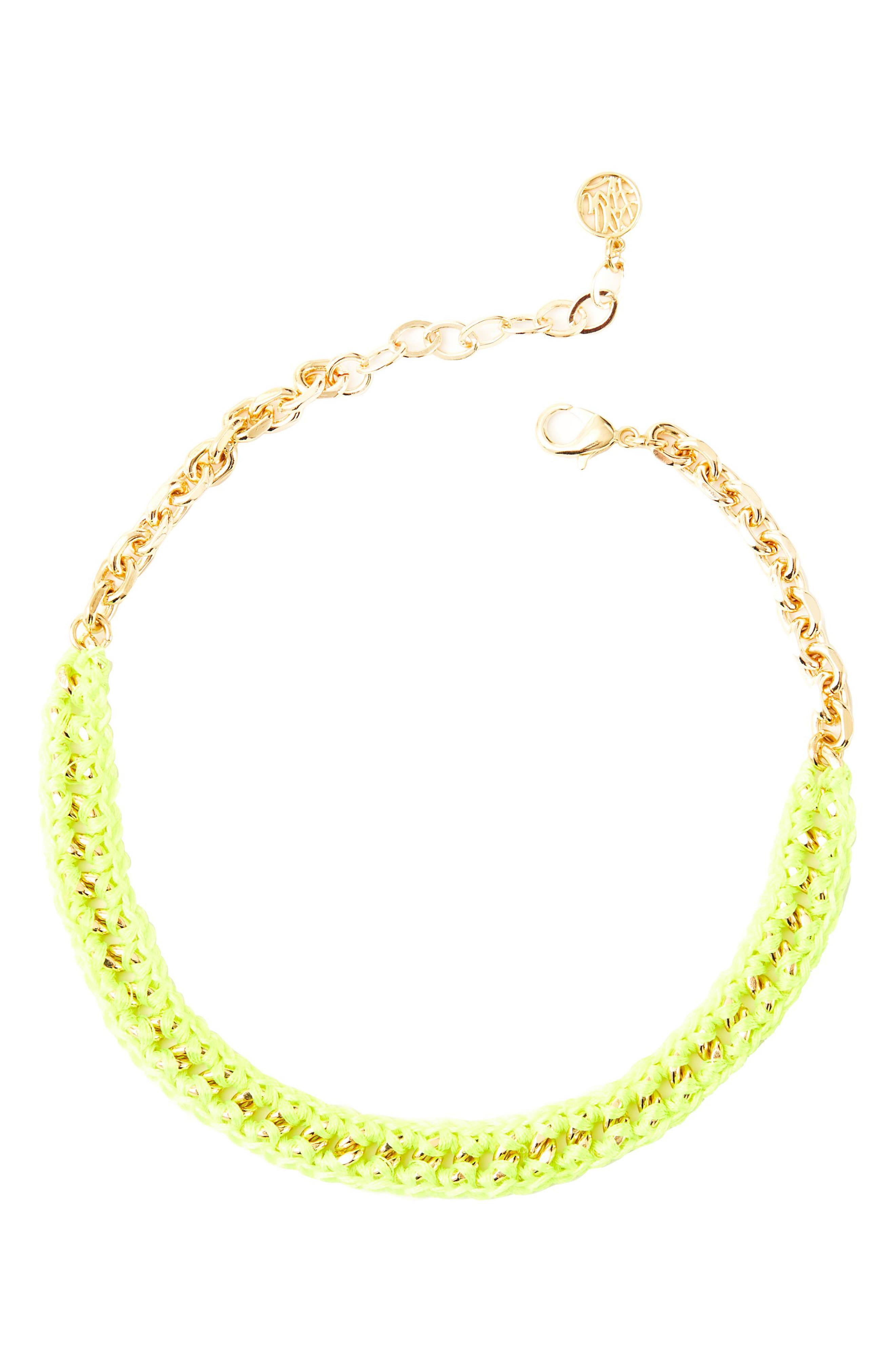 Lilly Pulitzer® Casa Choker Necklace