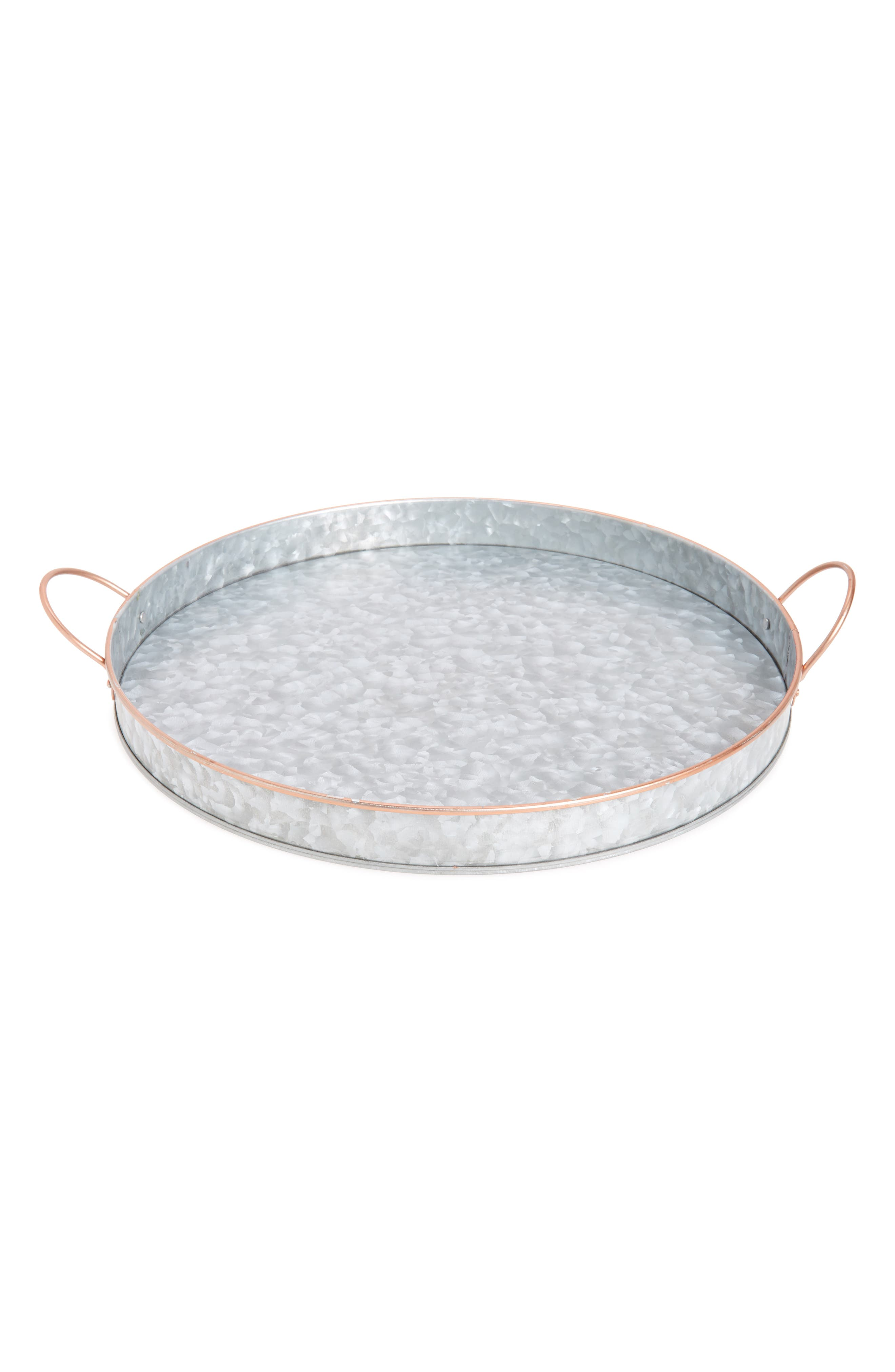 Thirstystone Galvanized Steel Tray