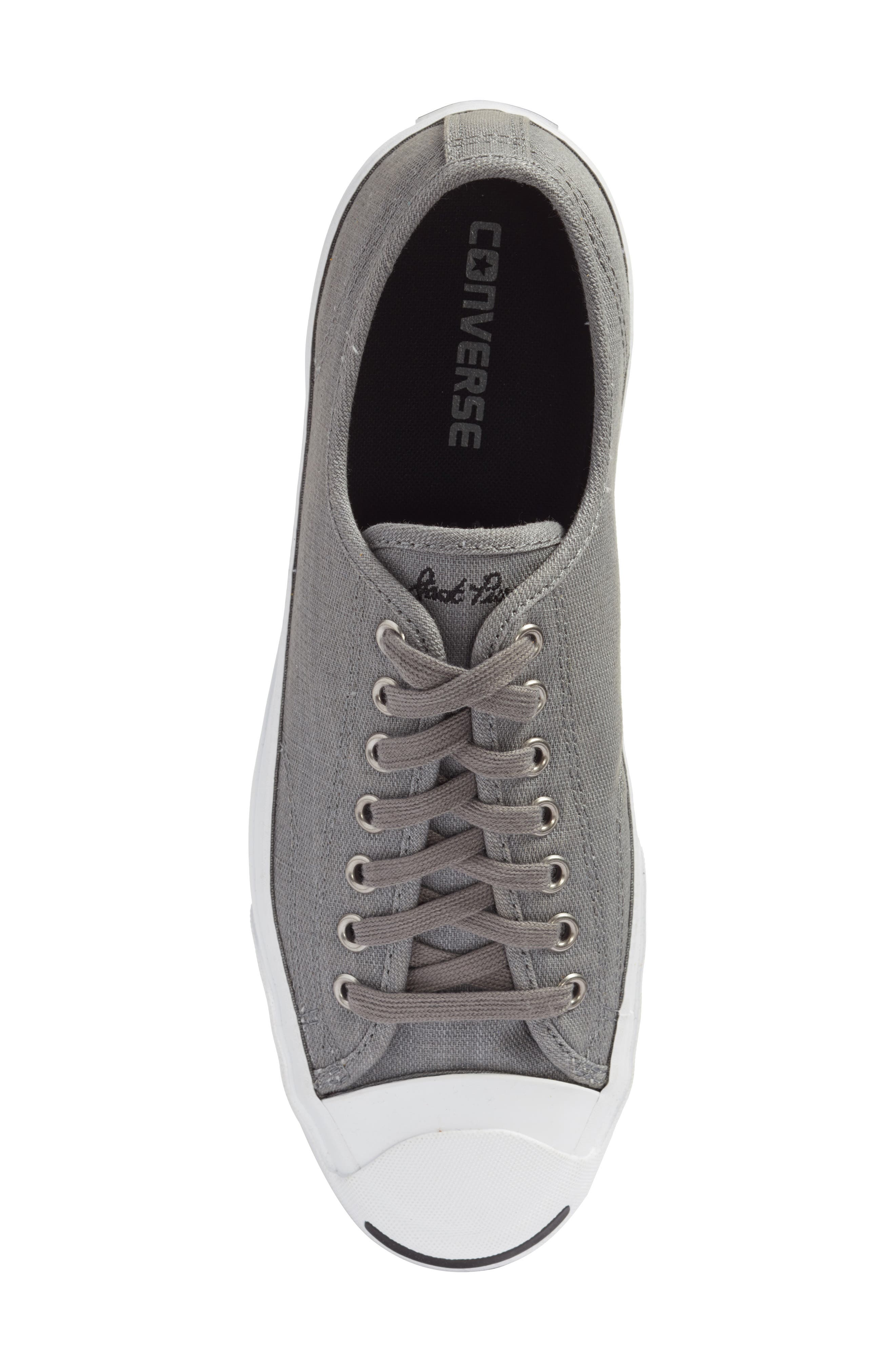Alternate Image 4  - Converse Jack Purcell Ox Sneaker (Men)