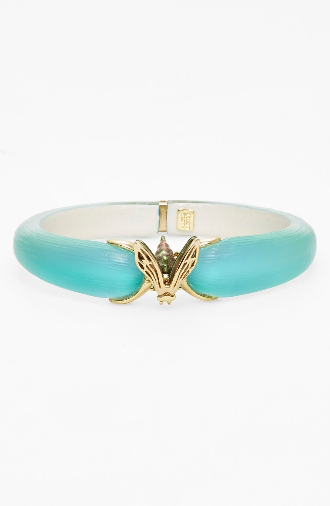 Alternate Image 1 Selected - Alexis Bittar 'Lucite®' Bumblebee Bracelet