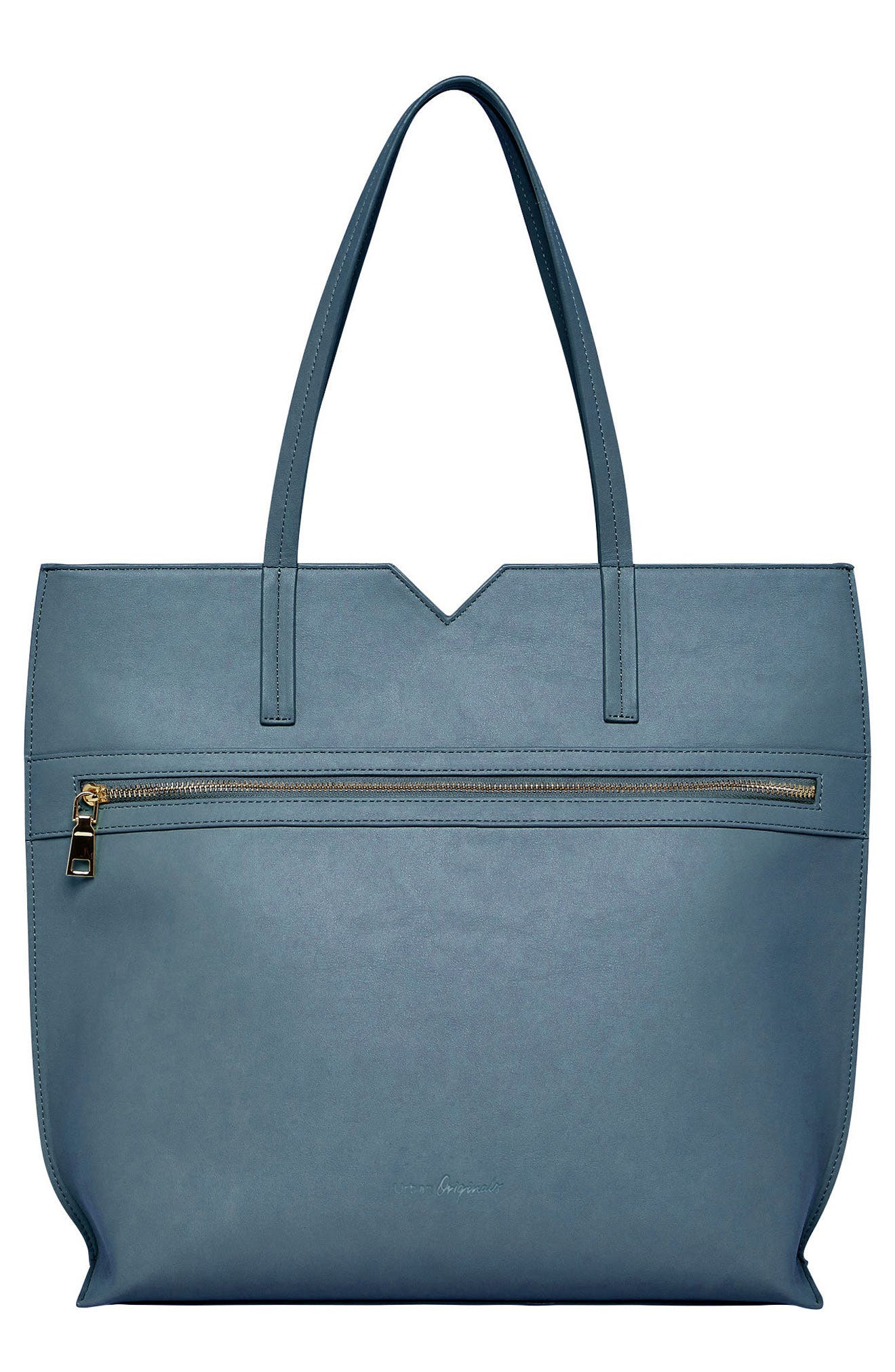 Urban Originals Replay Faux Leather Tote