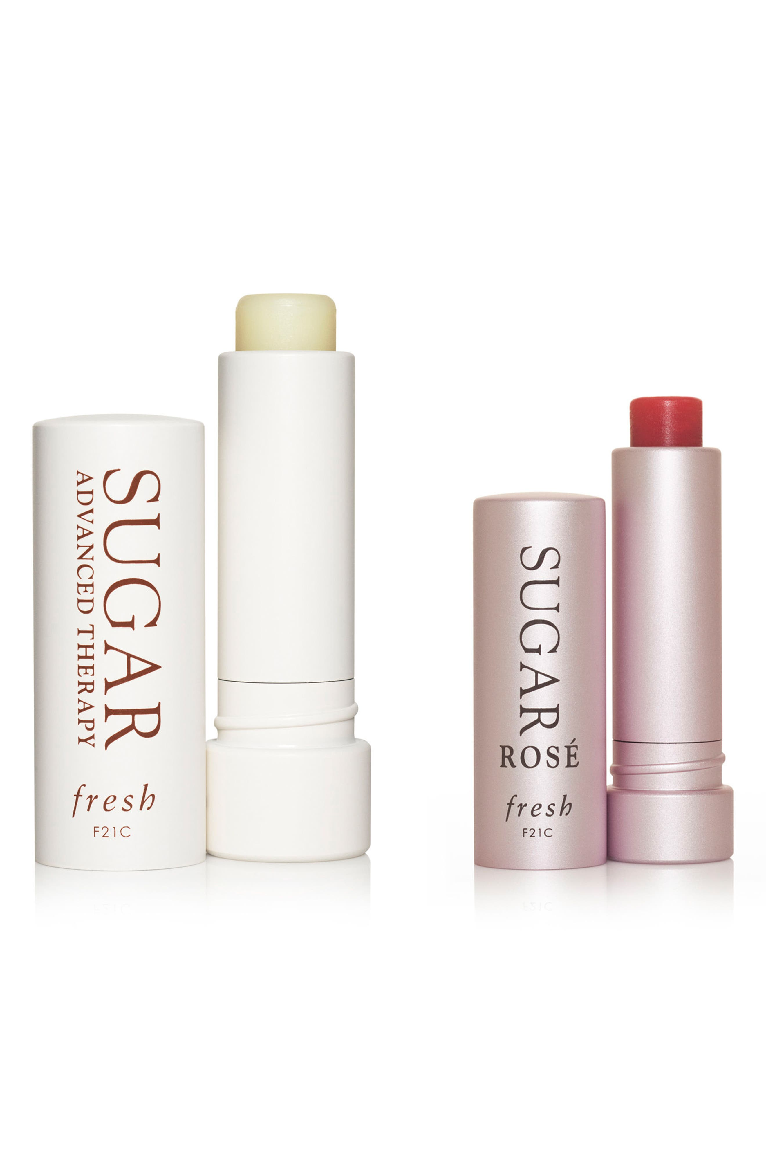 Main Image - Fresh® Sugar Lip Romance Set (Nordstrom Exclusive) ($38 Value)