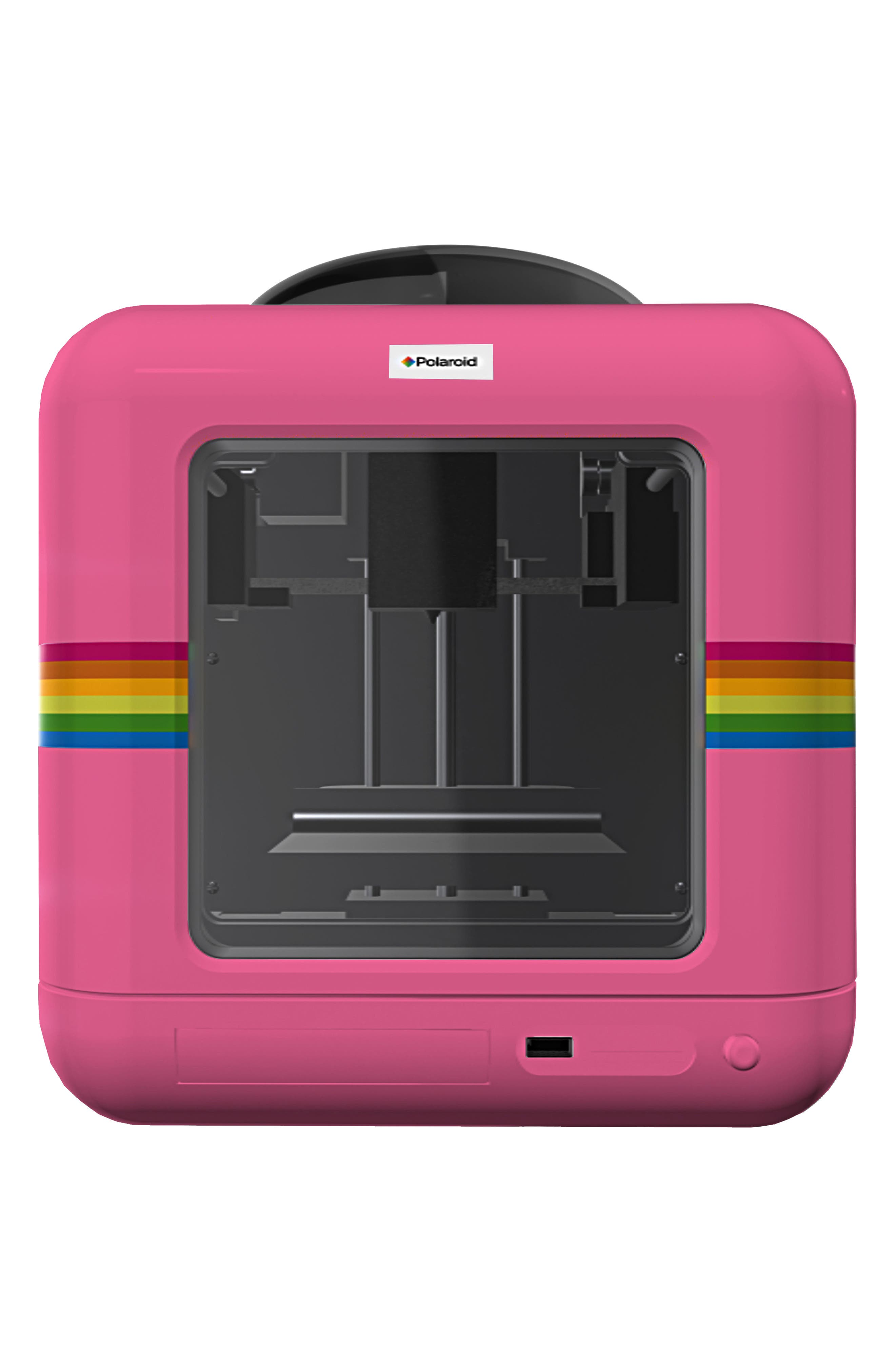 Polaroid Nano PLN1 3D Printer