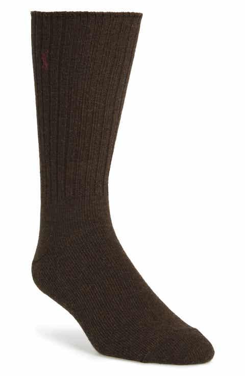Polo Ralph Lauren Crew Socks