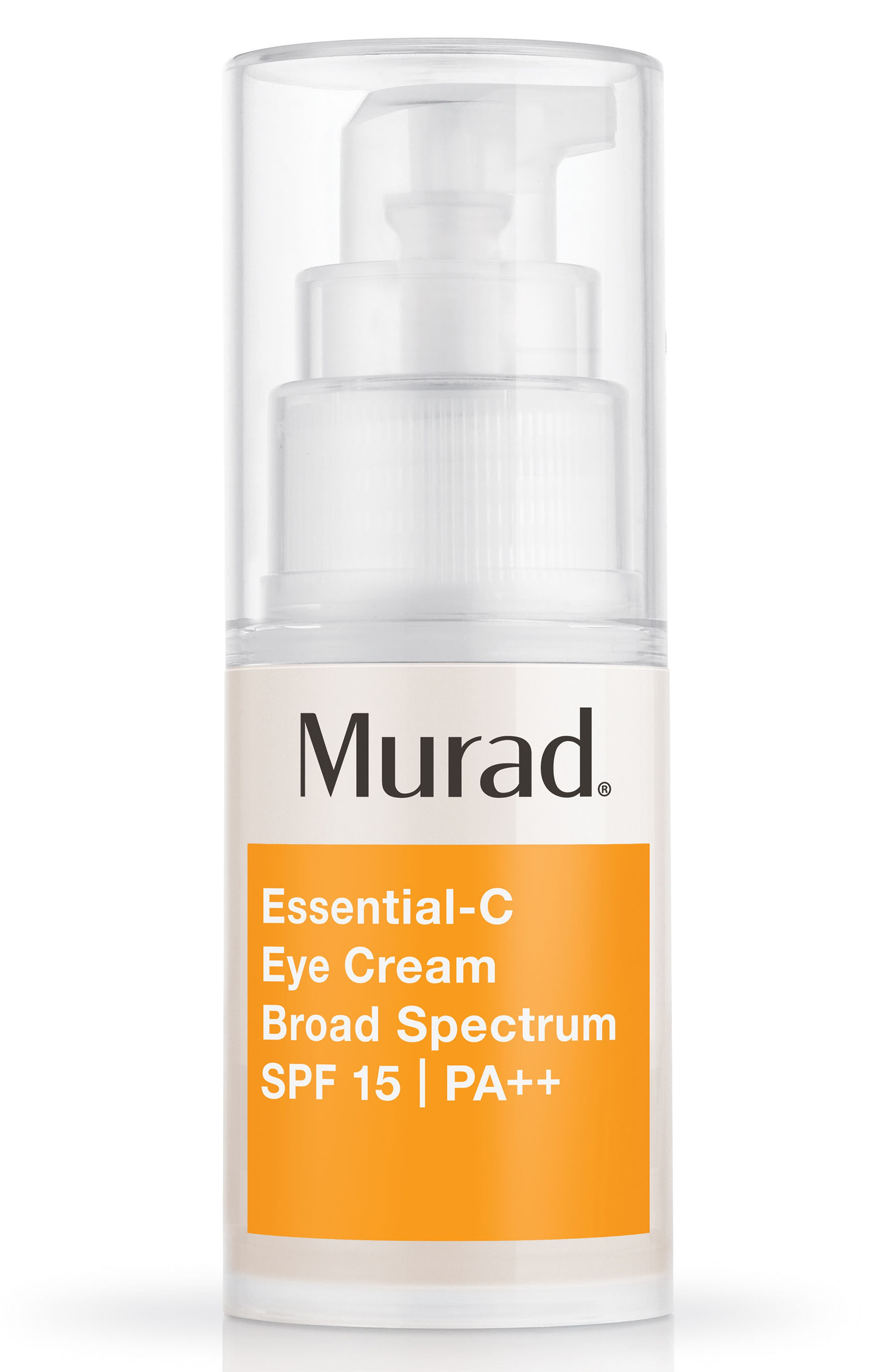 Murad® Essential-C Eye Cream Broad Spectrum SPF 15 PA+++