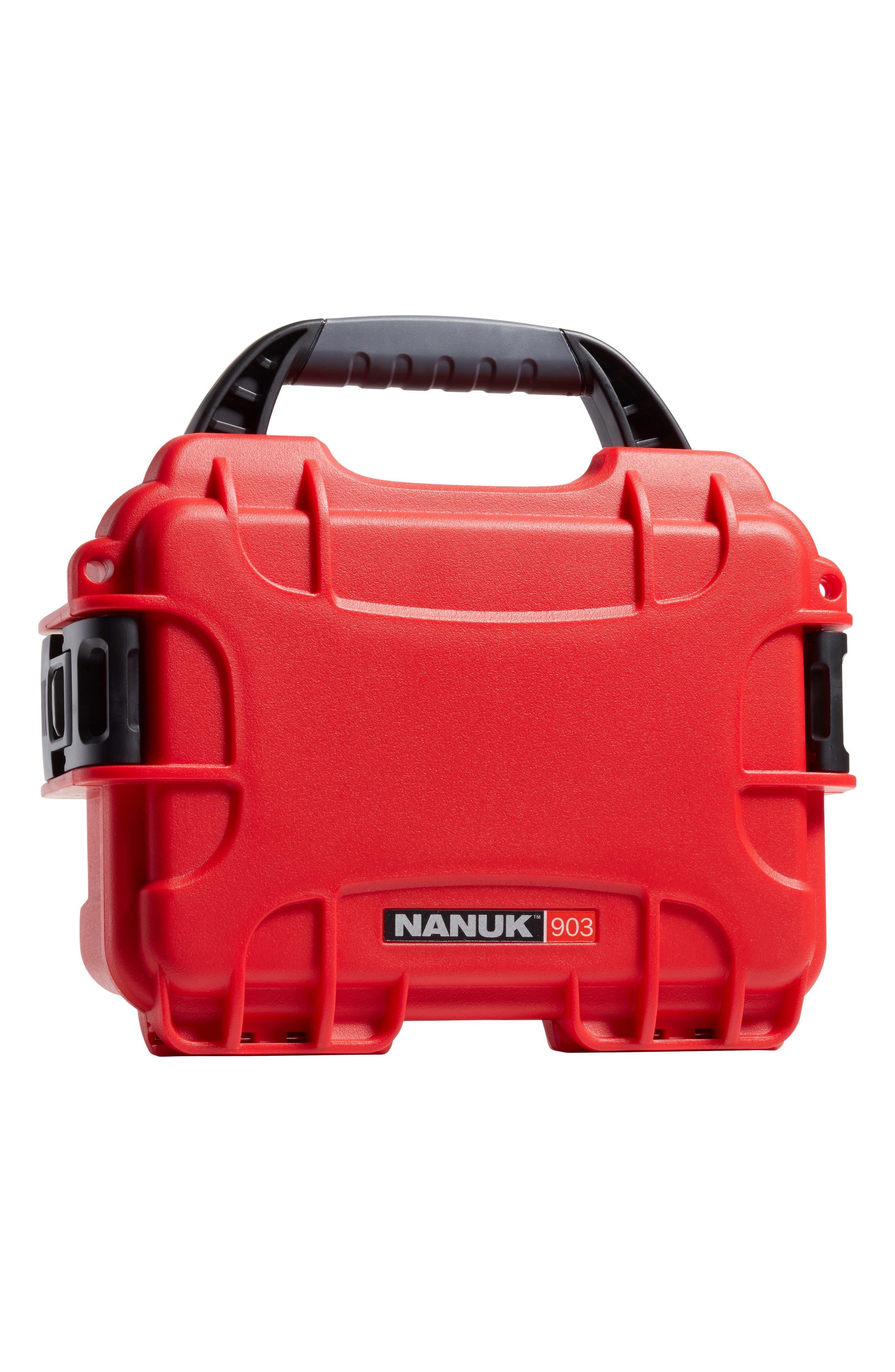 Nanuk 903 Waterproof Hard Case
