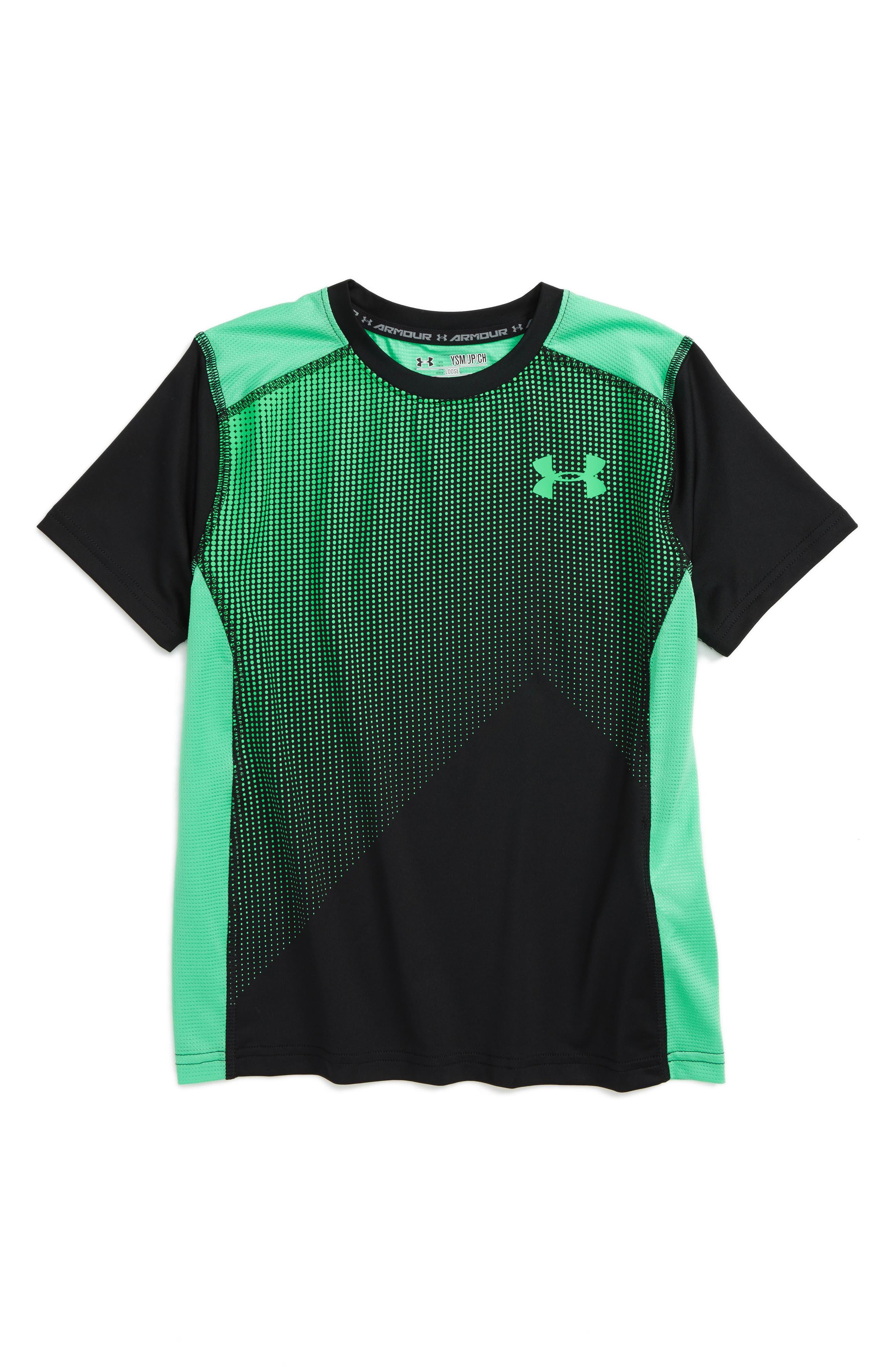 Under Armour Select Shirt (Little Boys & Big Boys)