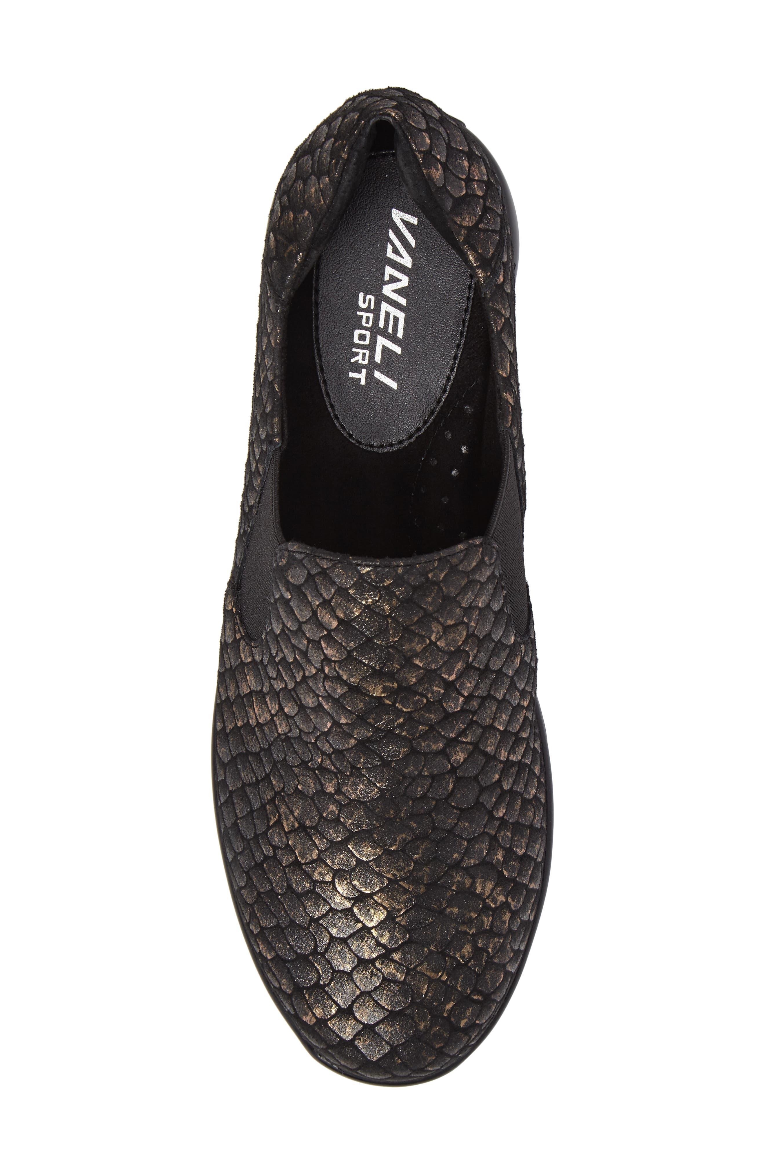 Alternate Image 5  - VANELi 'Anemone' Loafer (Online Only)