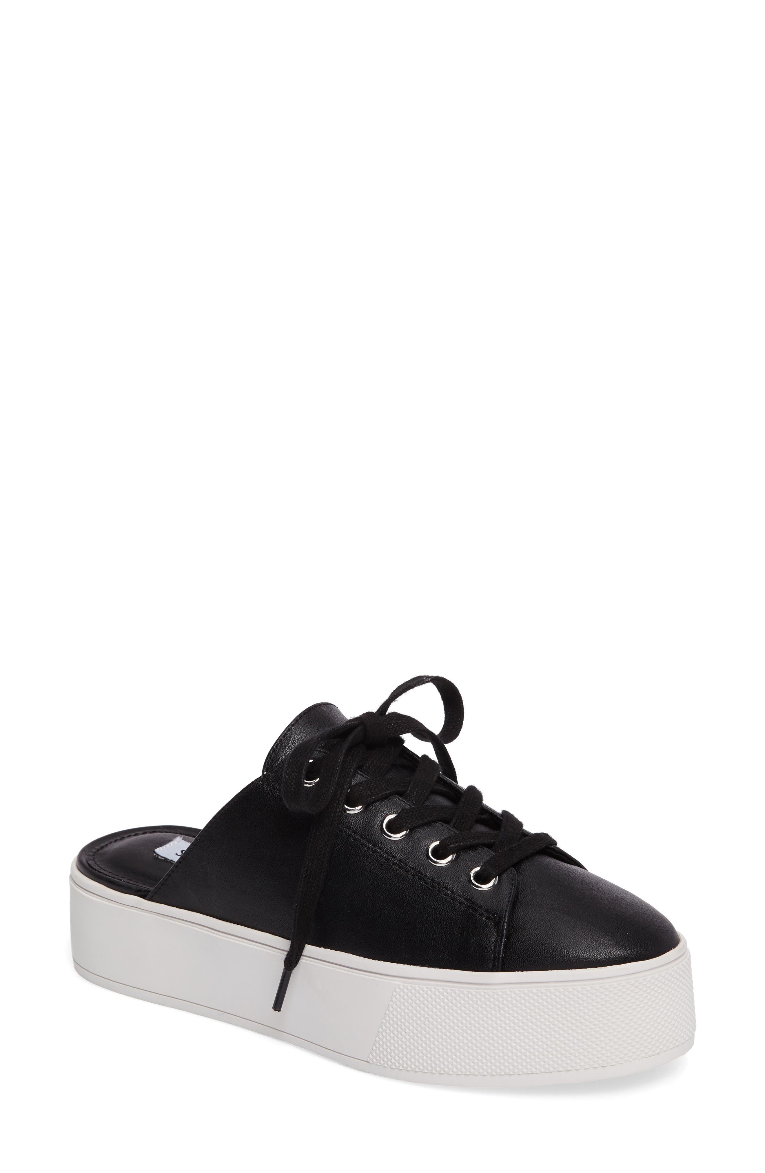 Steve Madden Frost Mule Sneaker (Women)