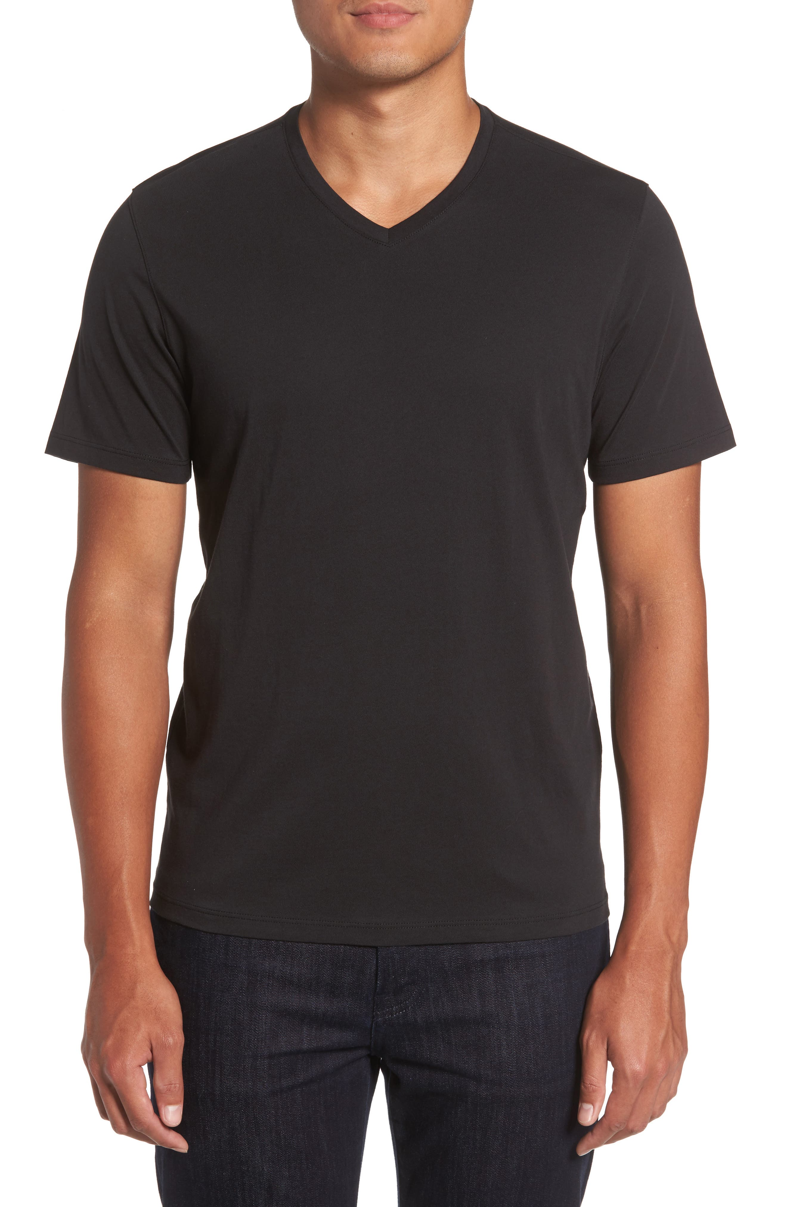 Zachary Prell Mercer V-Neck T-Shirt
