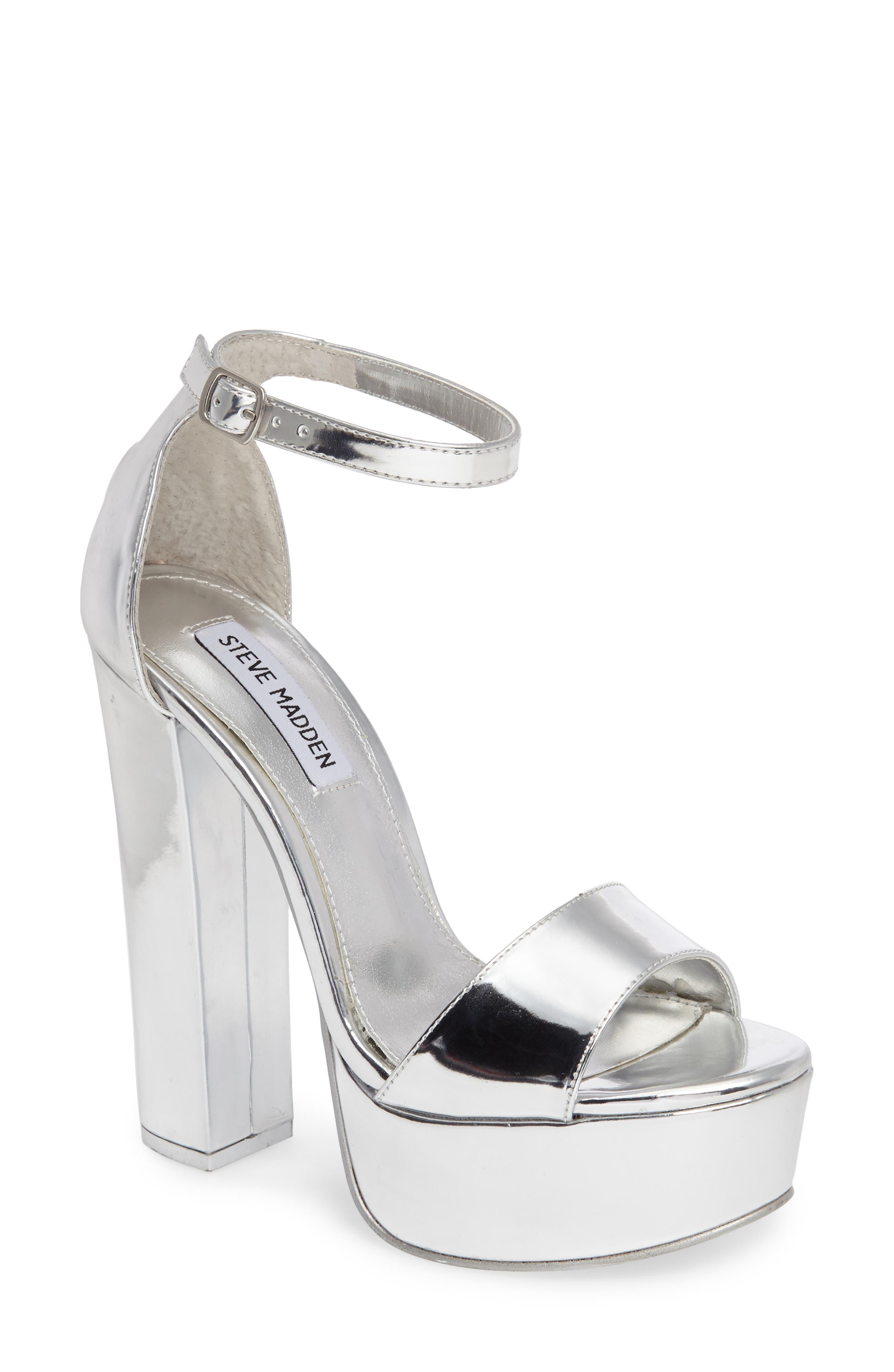Steve Madden Gonzo Platform Sandal