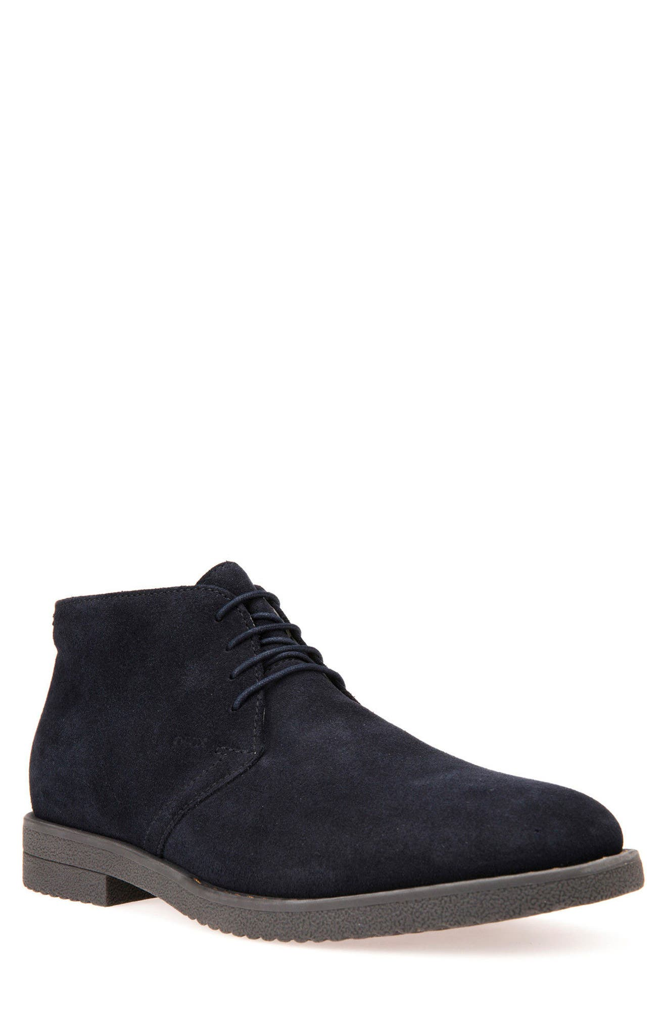 Geox Brandled Chukka Boot (Men)