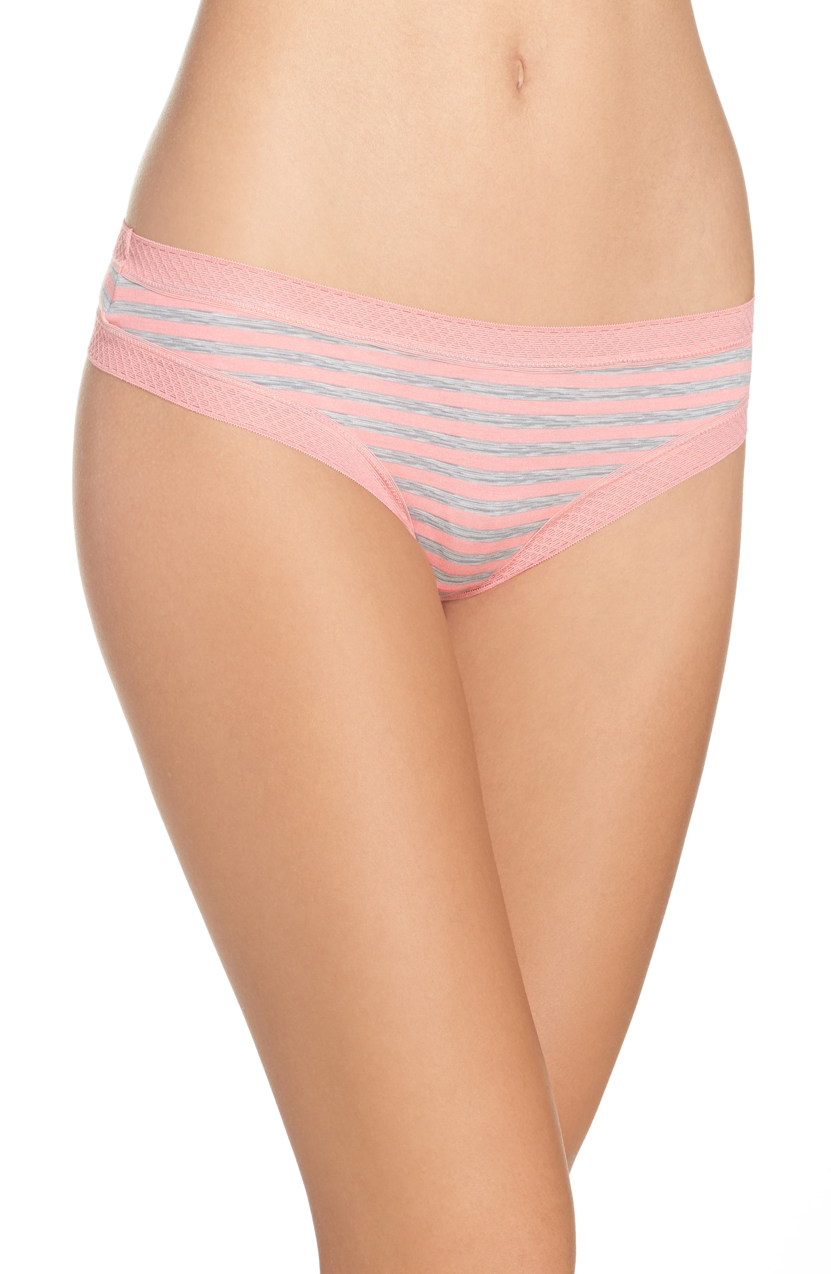 Honeydew Intimates Riley Tanga (3 for $33)