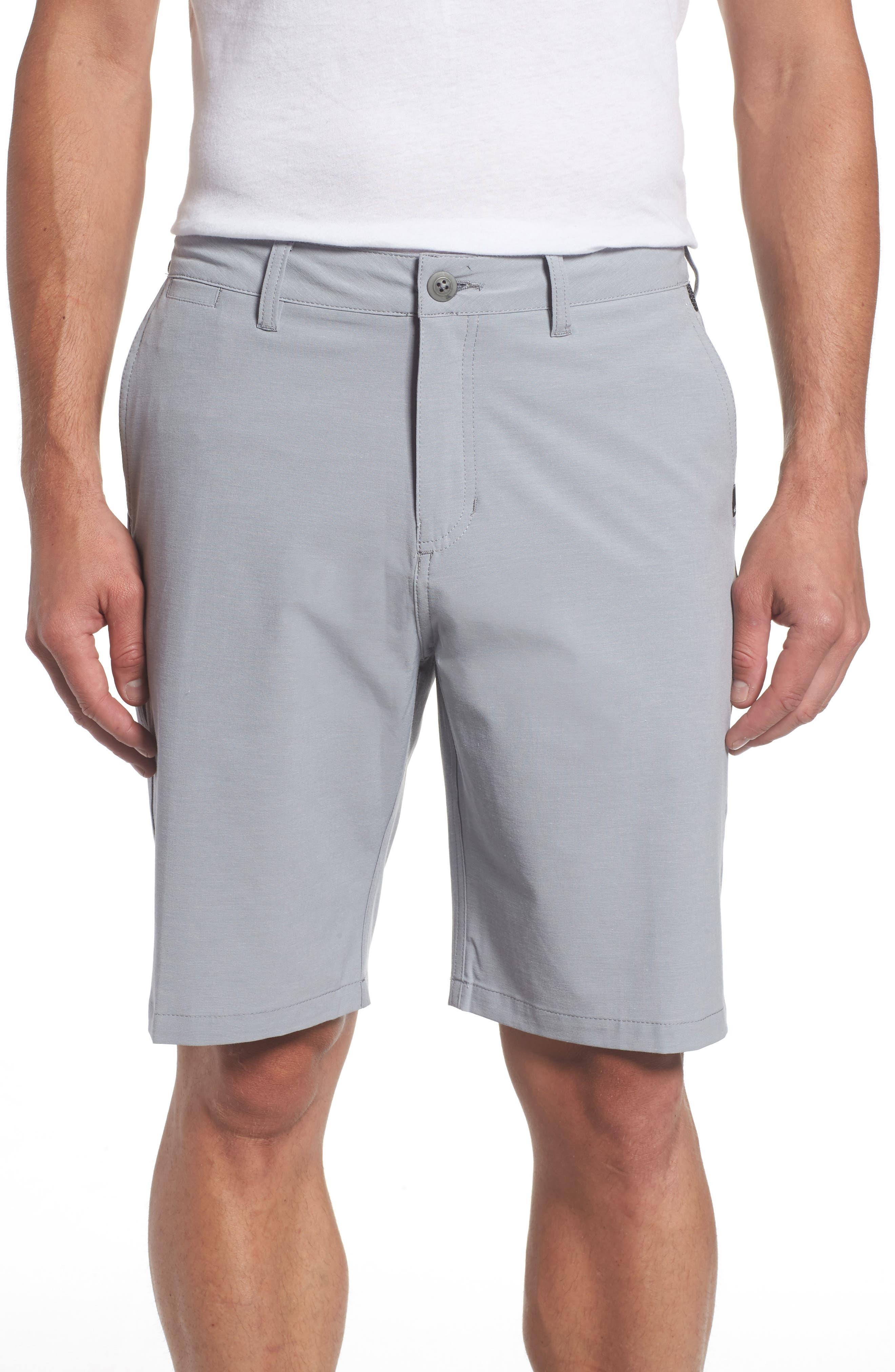 Quiksilver Union Amphibian Hybrid Shorts