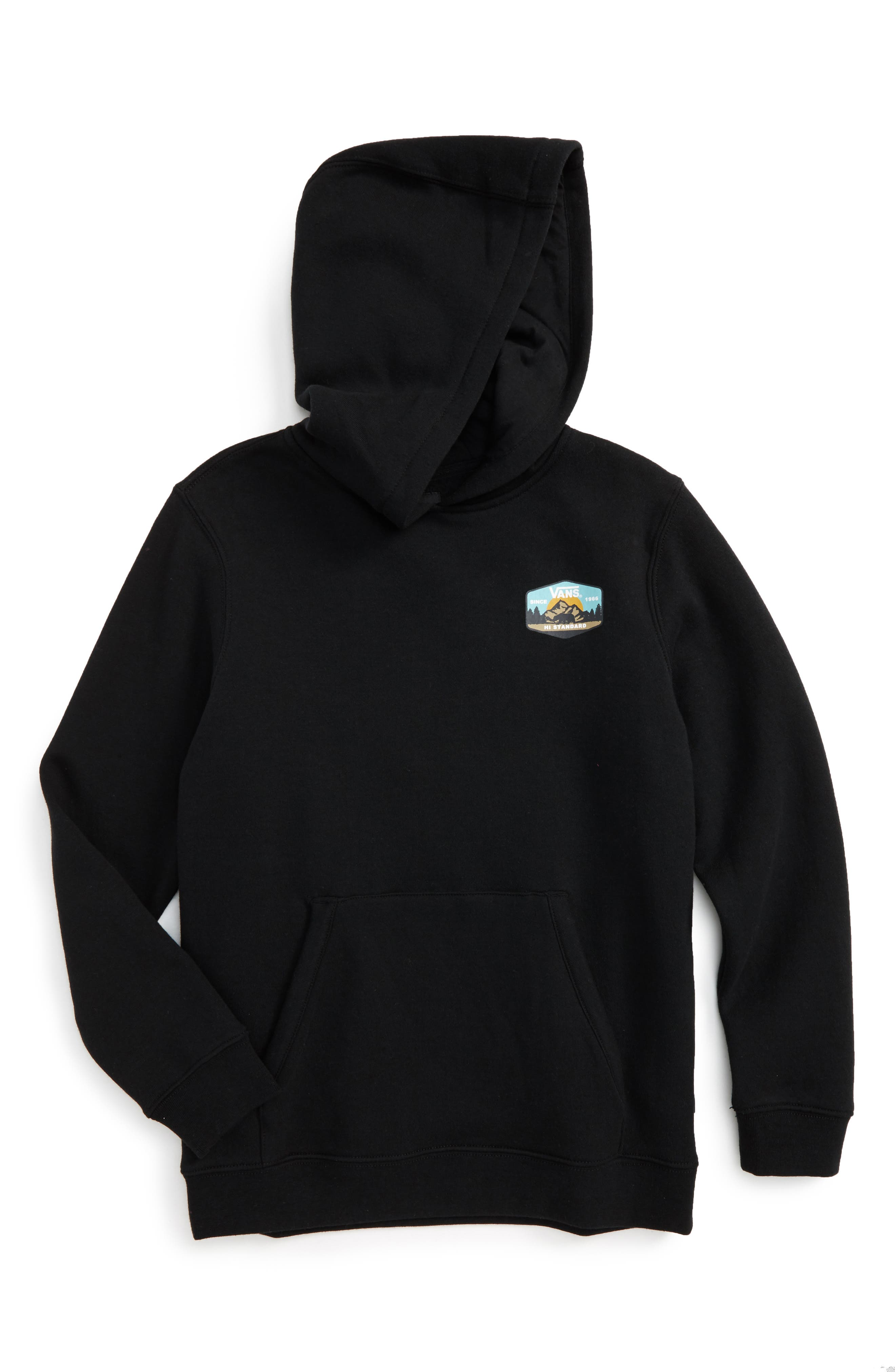 Vans Mountain Standard Hoodie (Big Boys)