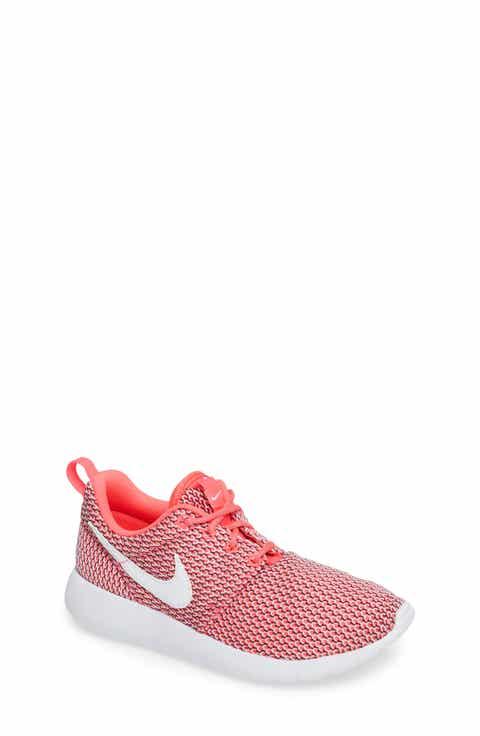 Nike 'Roshe Run' Athletic Shoe (Little Kid ...