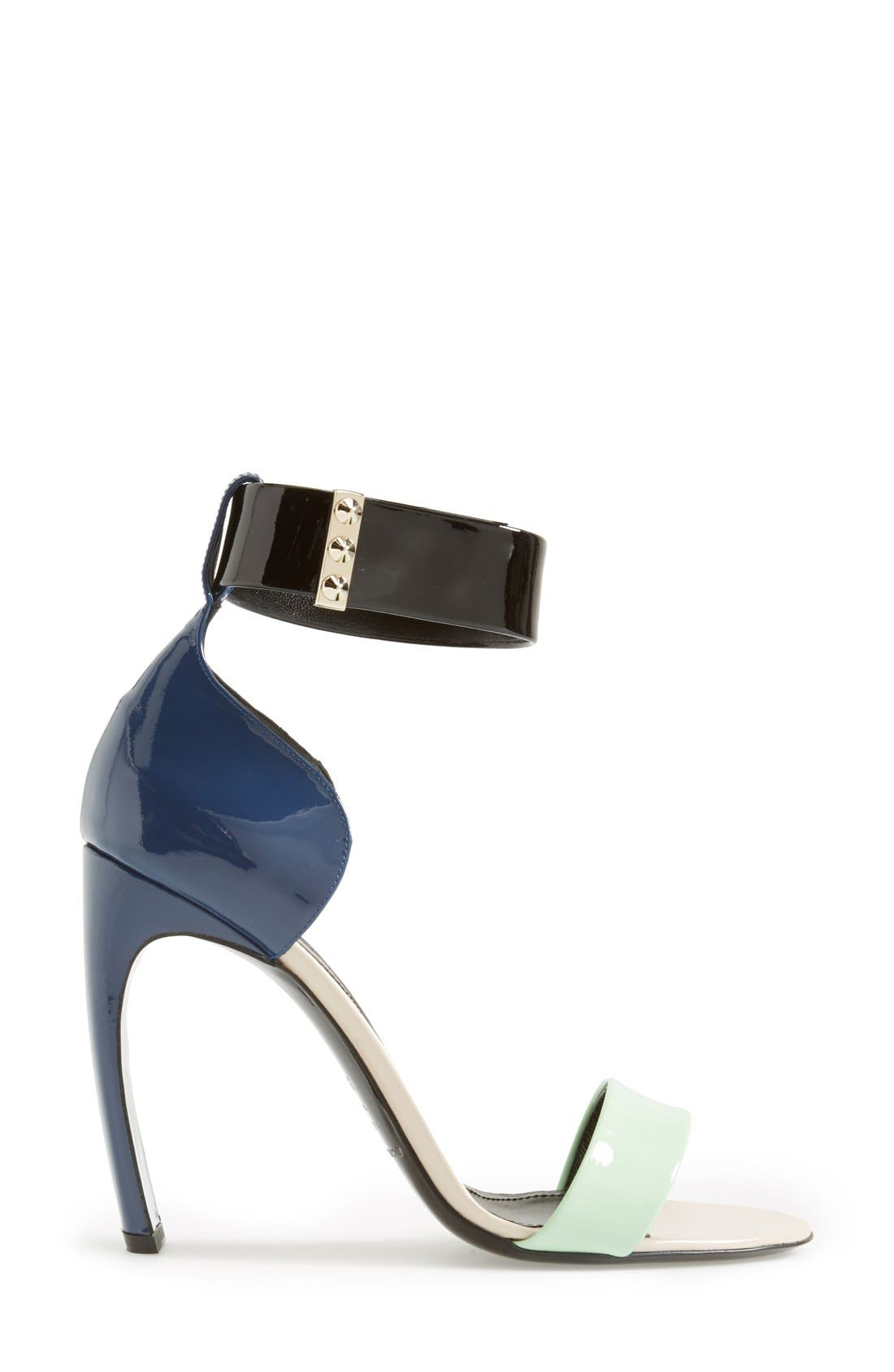Alternate Image 4  - Nicholas Kirkwood 'Maeva' Ankle Strap Sandal (Women)