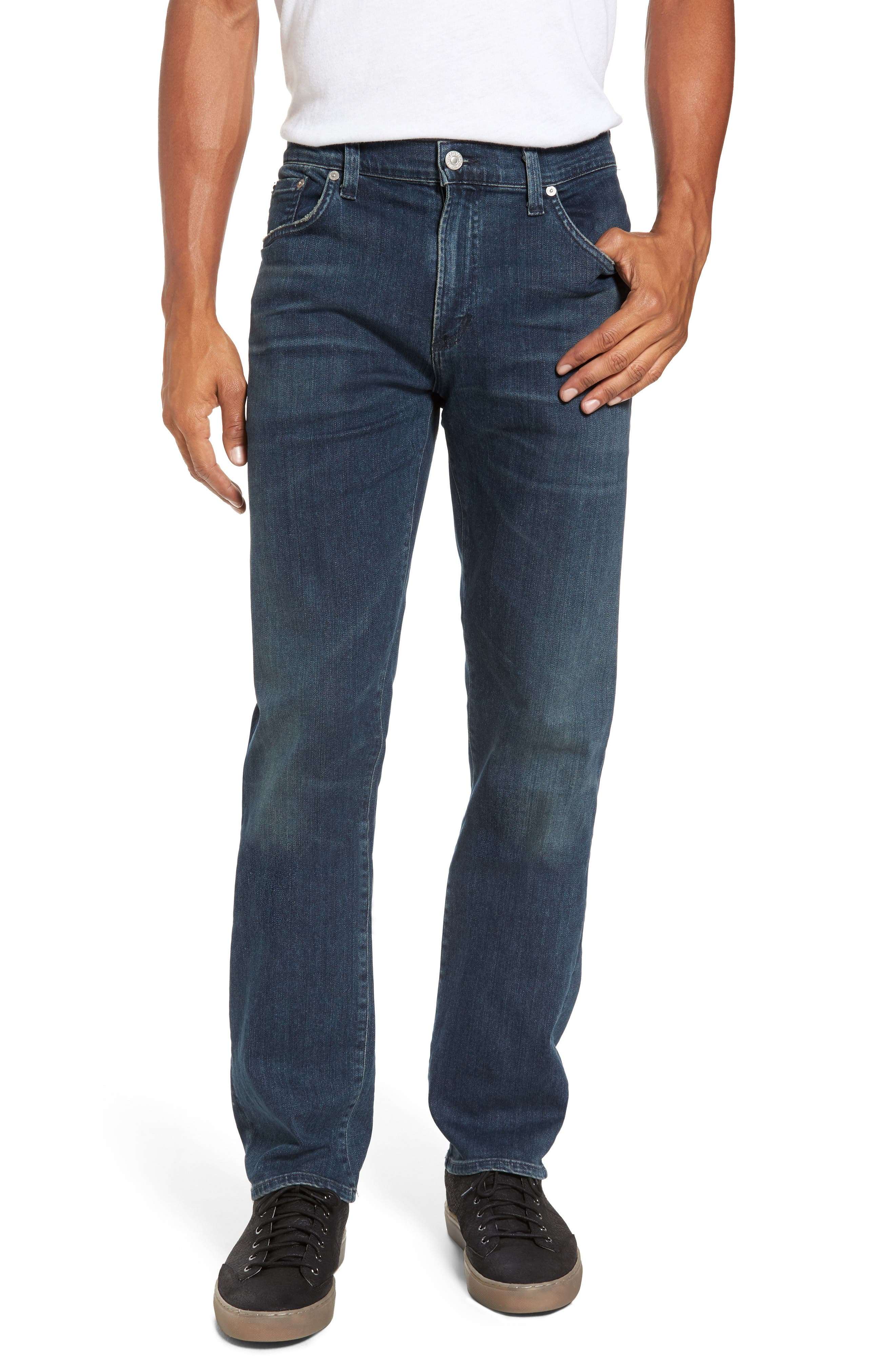 Citizens of Humanity Core Slim Fit Jeans (Norland)