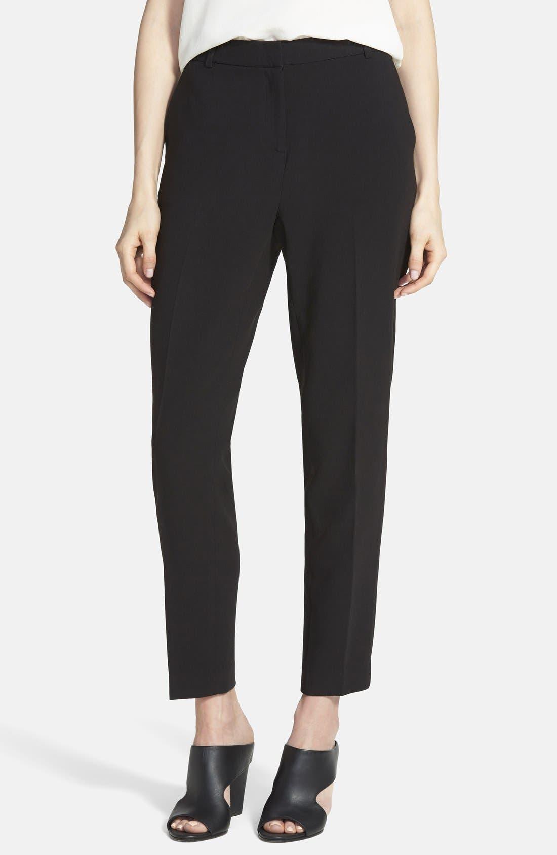 Main Image - Trouvé Cigarette Trousers