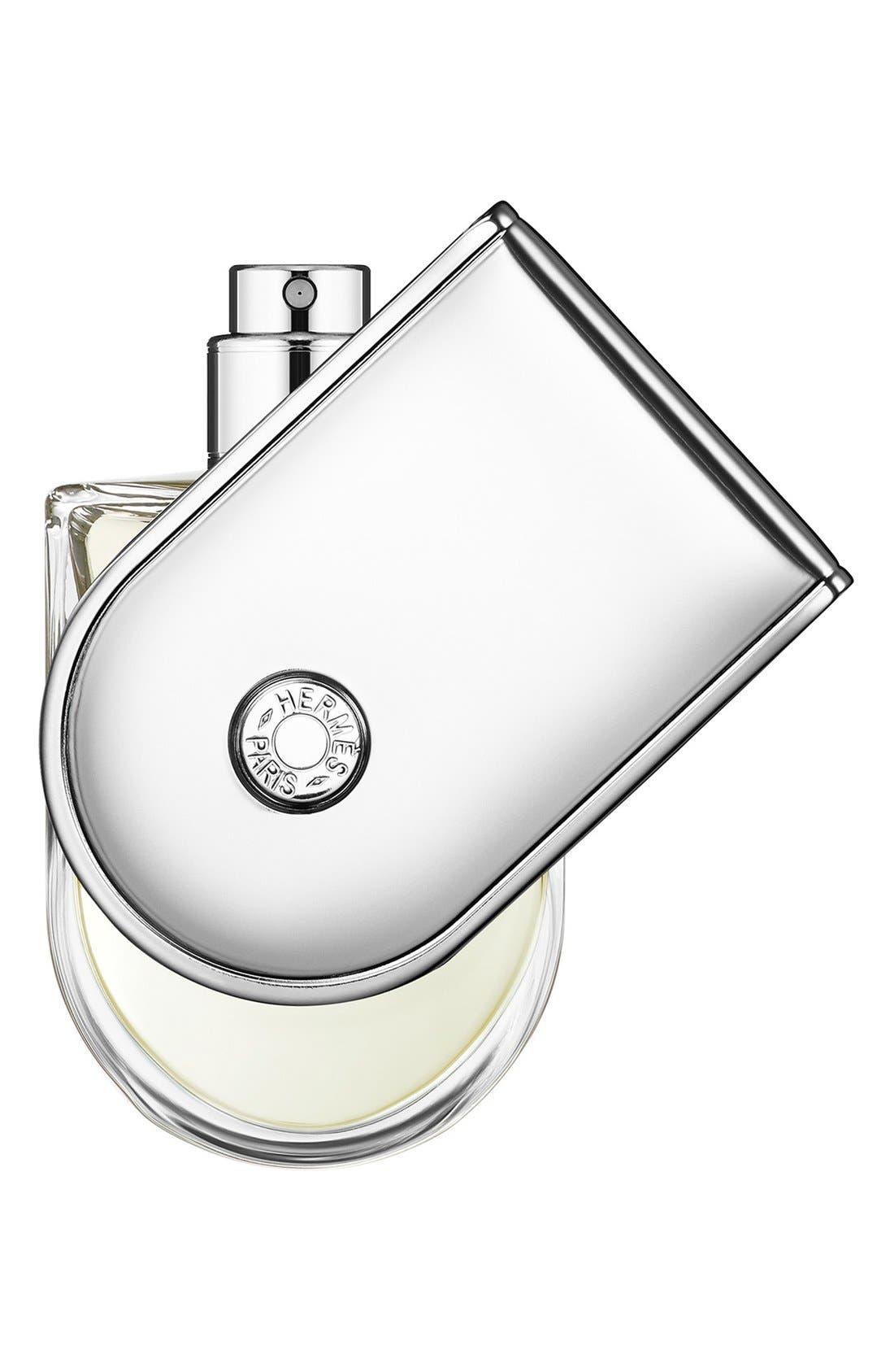 Hermès Voyage d'Hermès - Eau de toilette