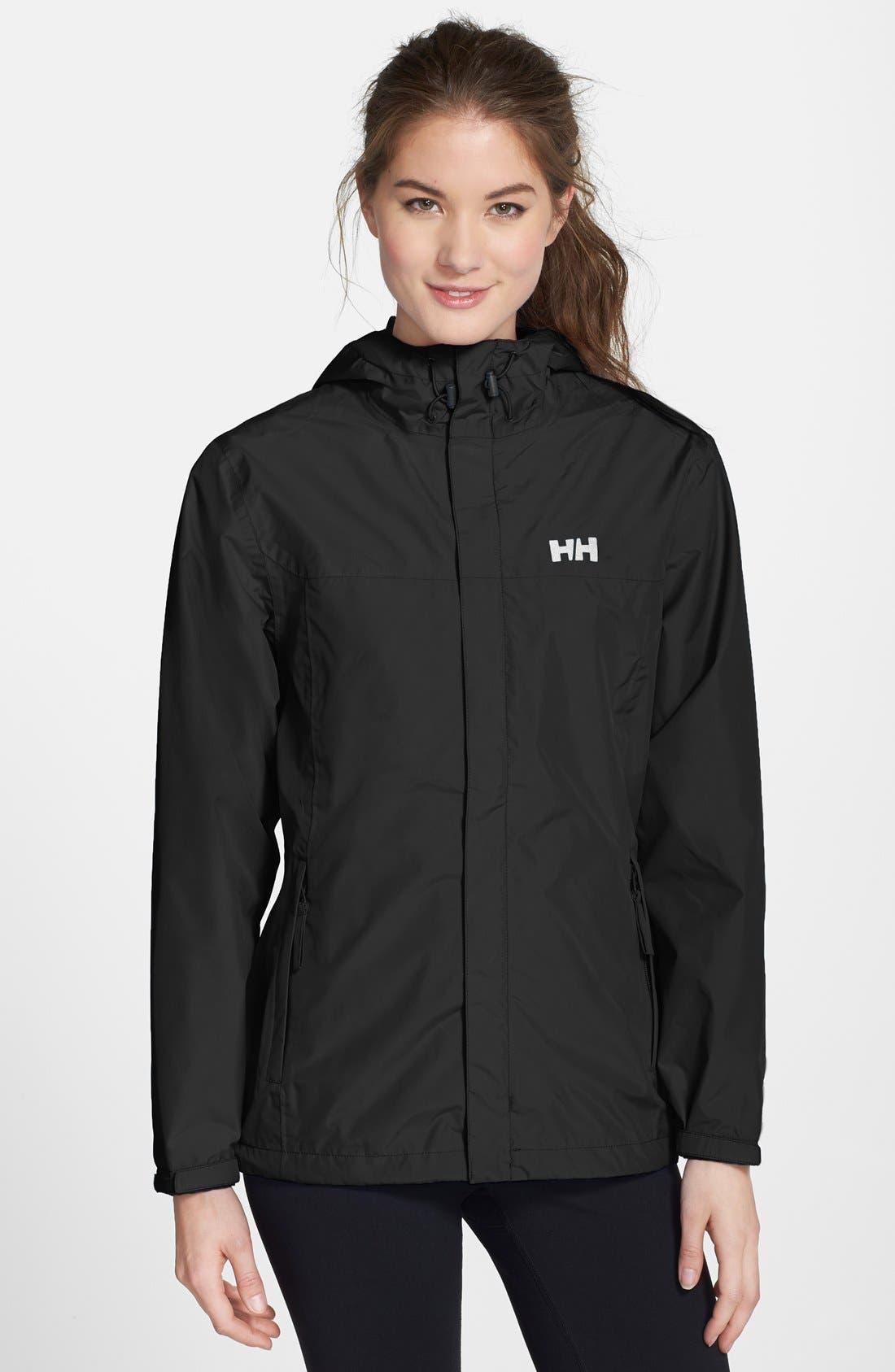 Alternate Image 1 Selected - Helly Hansen 'Hustad' Jacket