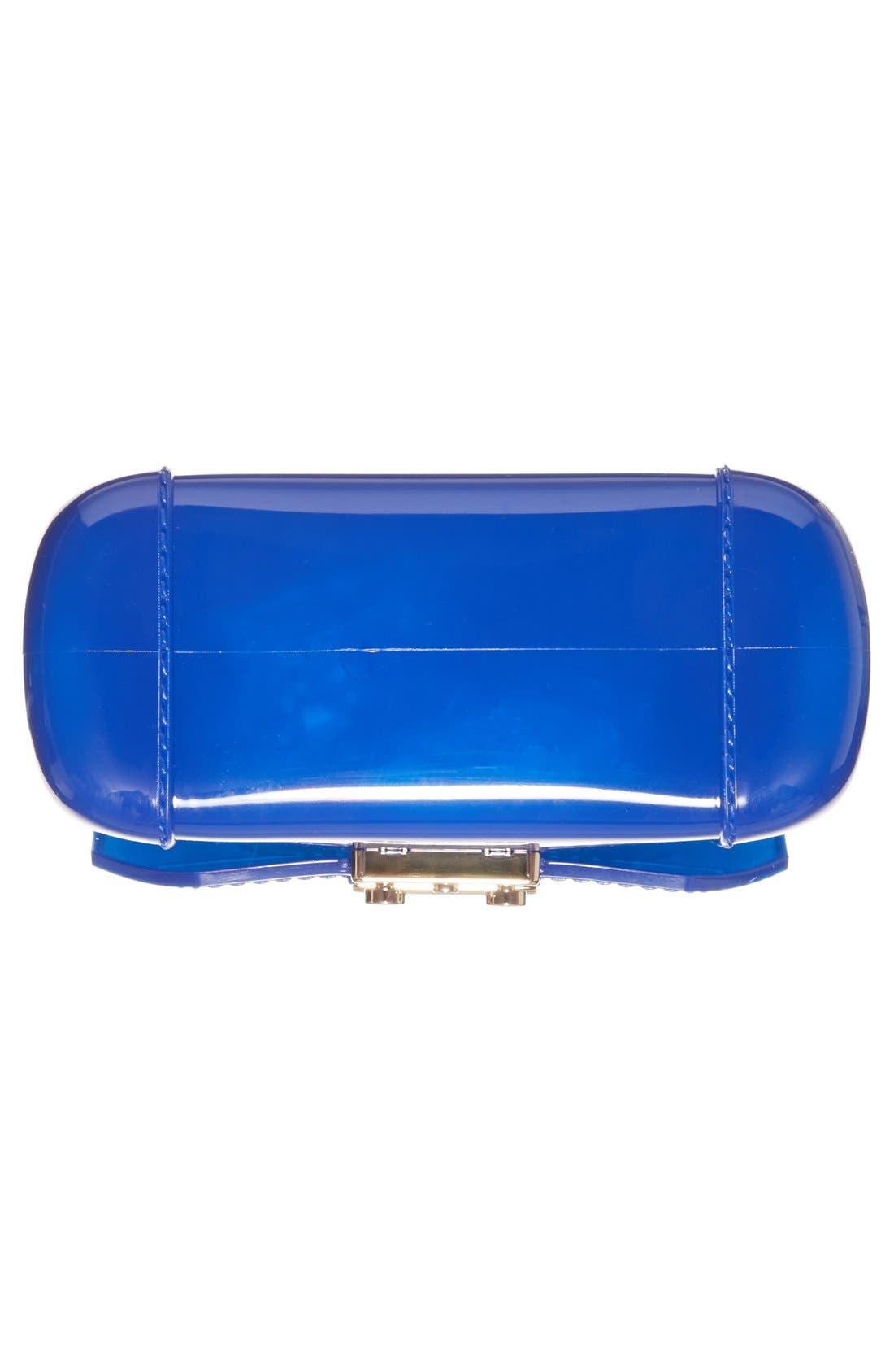Alternate Image 6  - Furla 'Candy - Mini Bon Bon' Crossbody Bag