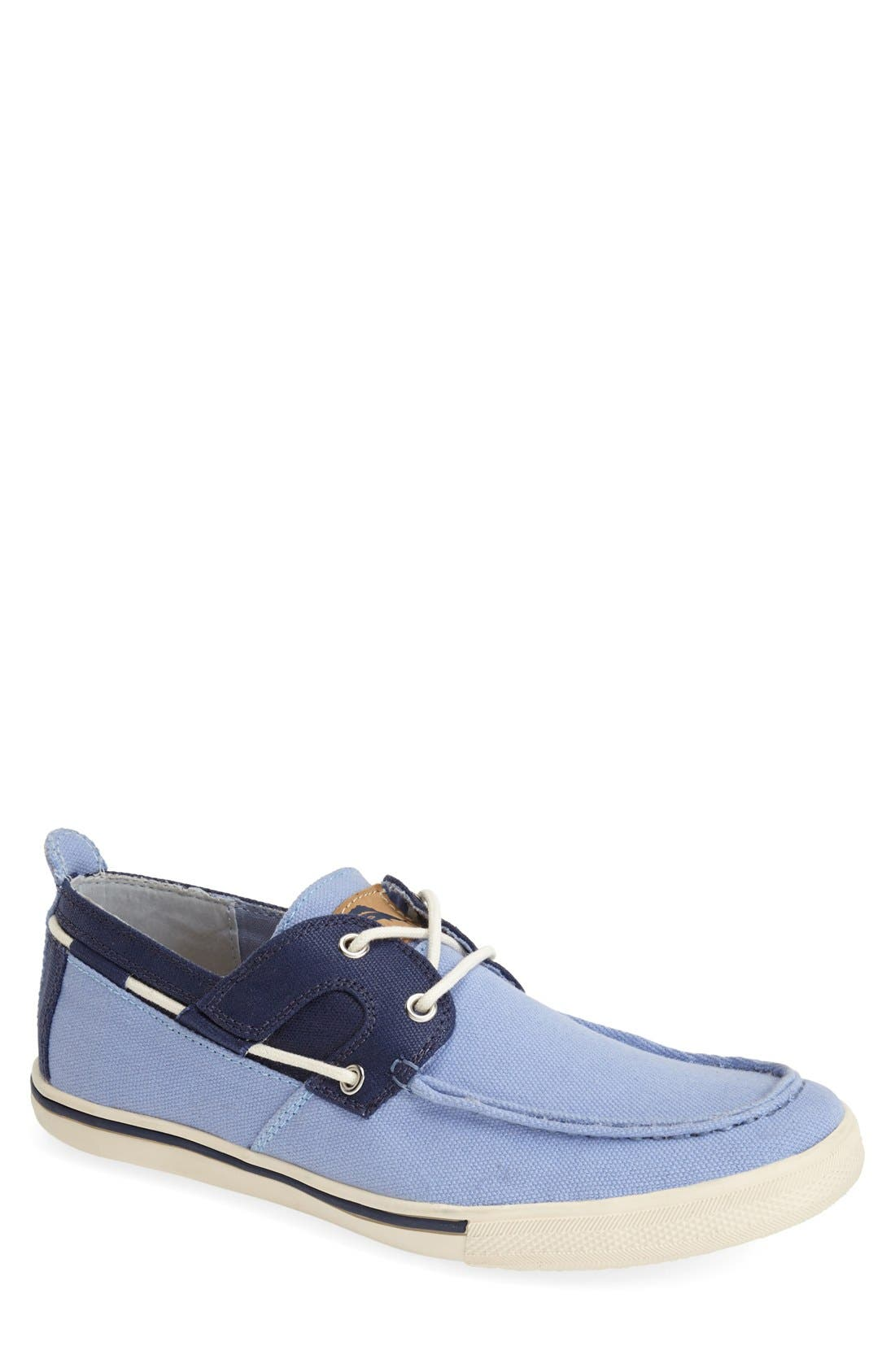 Alternate Image 1 Selected - Tommy Bahama 'Calderon' Boat Shoe