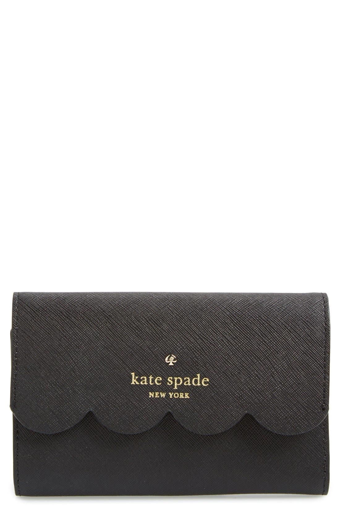 Main Image - kate spade new york 'lily avenue - kieran' wallet