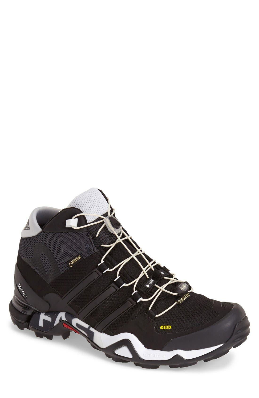 Main Image adidas 'Terrex Fast R Mid GTX' Hiking Boot