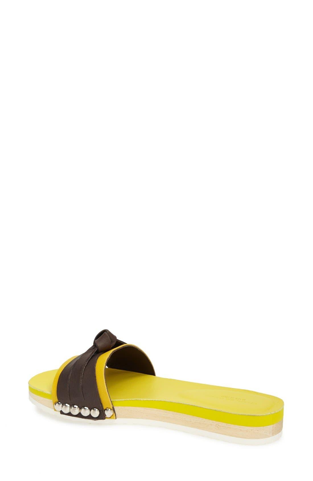 Alternate Image 2  - Charles David 'Becket' Slide Sandal (Women)