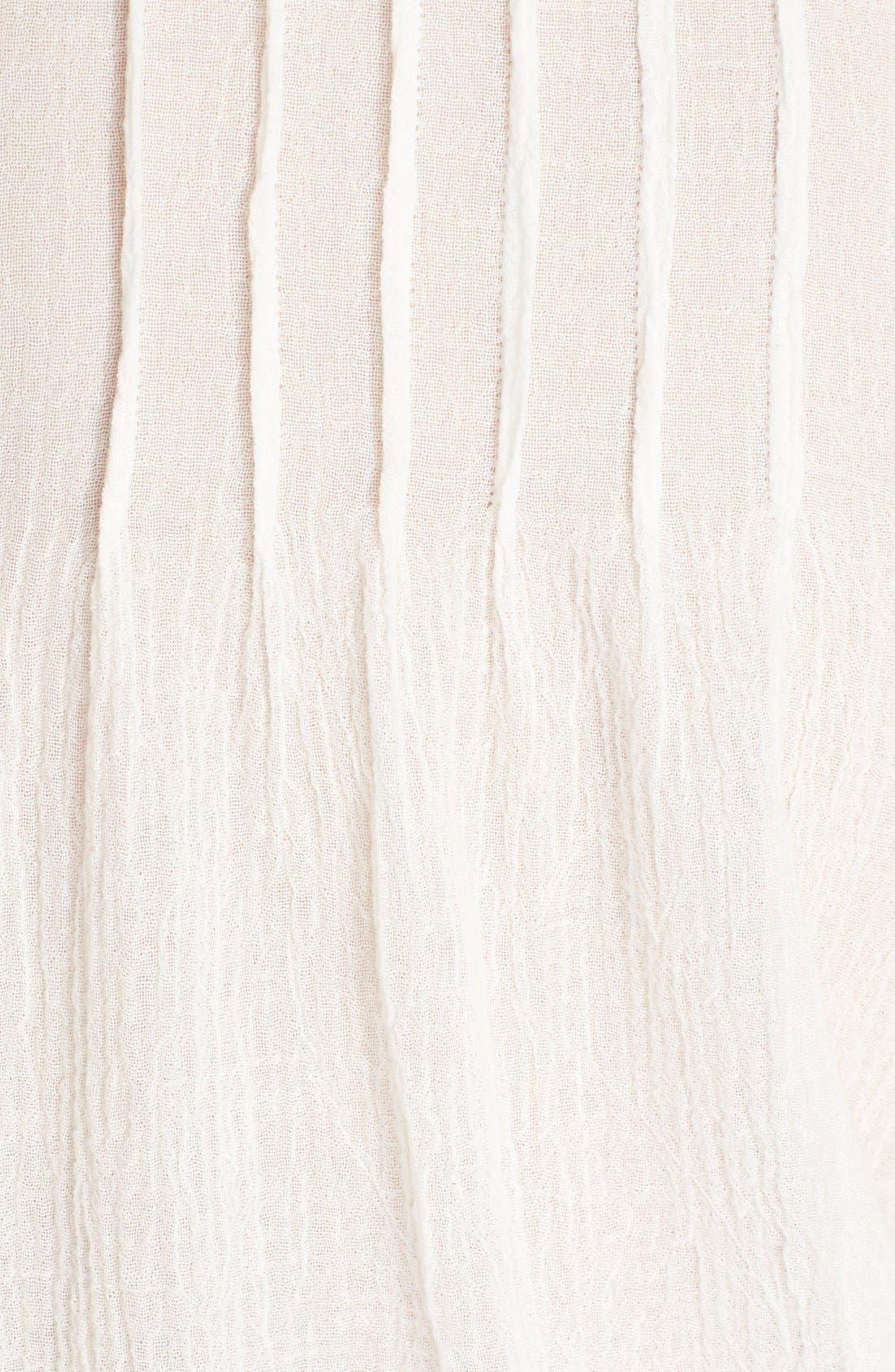Alternate Image 3  - Joie 'Arcene' Cotton Peasant Top