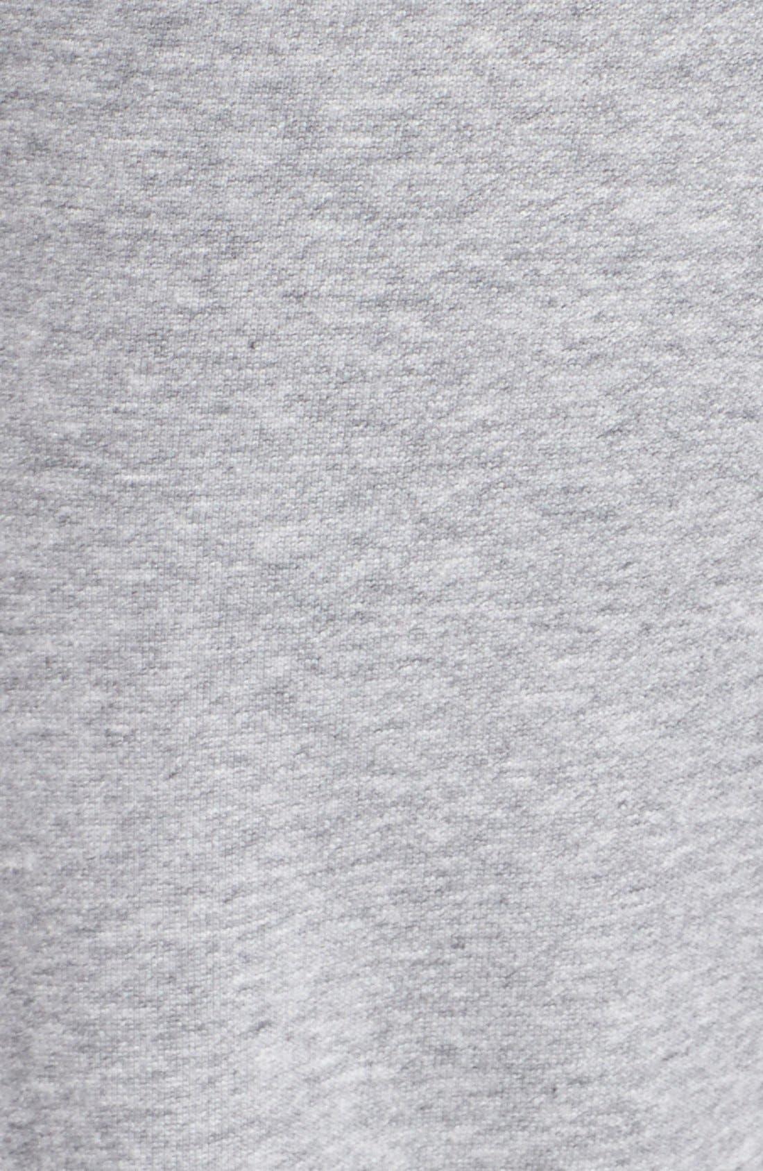 Alternate Image 4  - adidas by Stella McCartney 'Ess' Organic Cotton Sweatpants