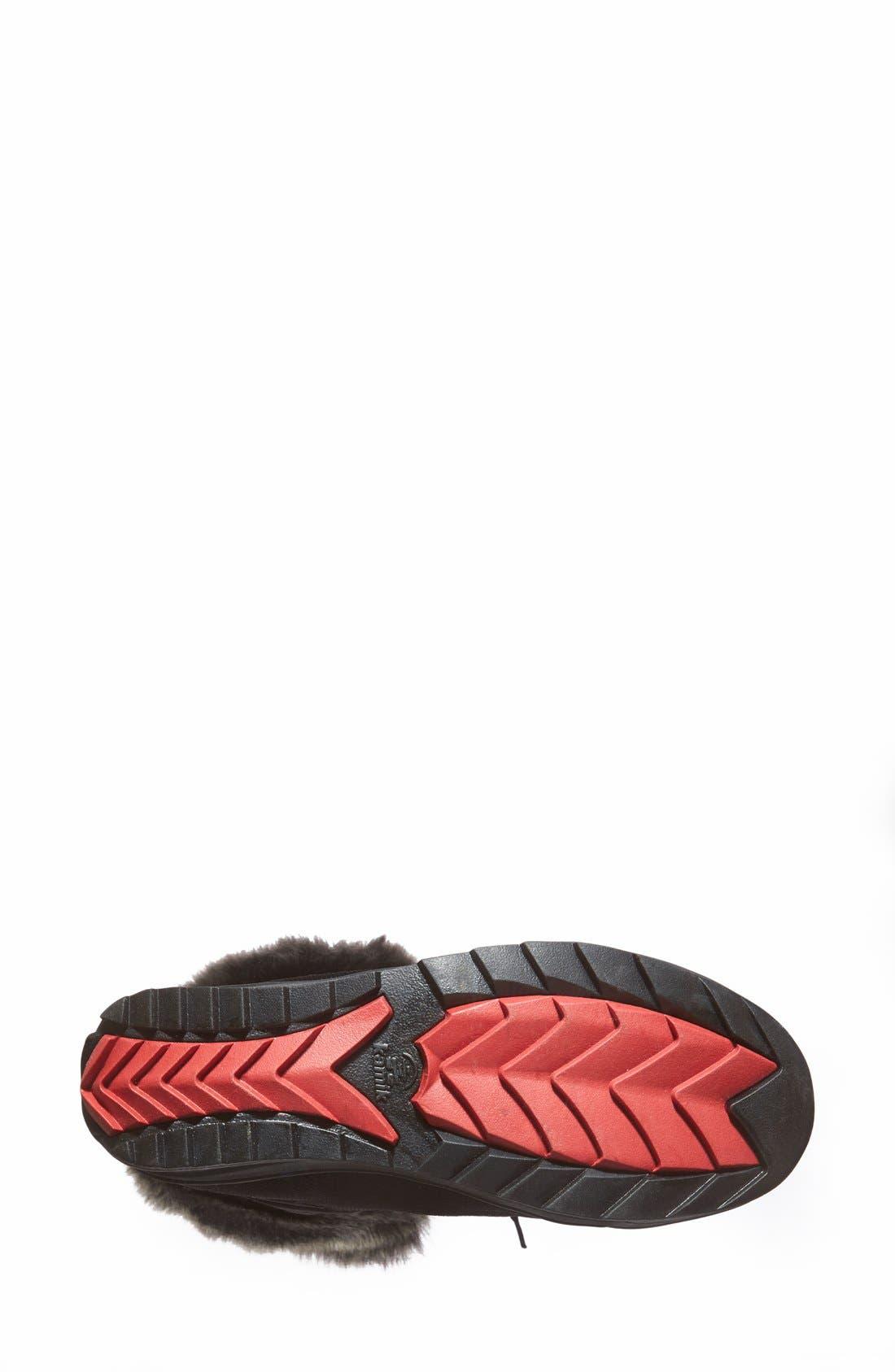 Alternate Image 4  - Kamik 'Porto' Waterproof Winter Boot (Women)