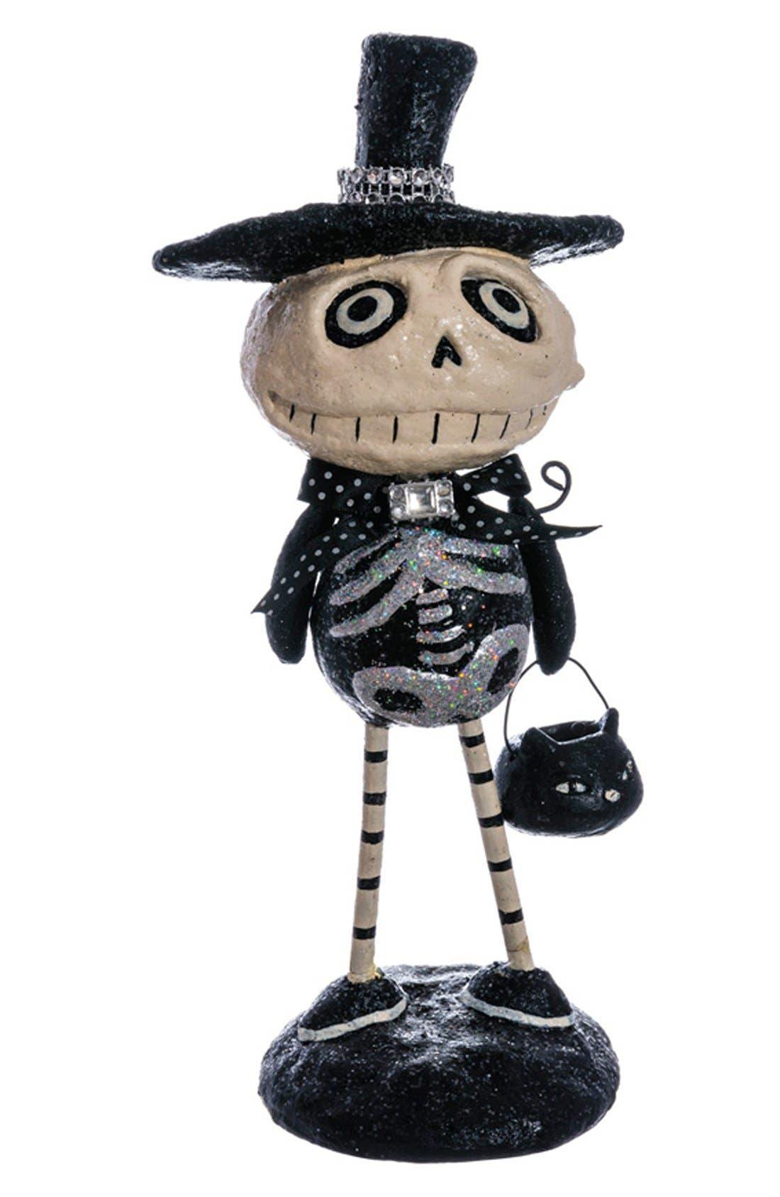 ALLSTATE Skeleton Decoration