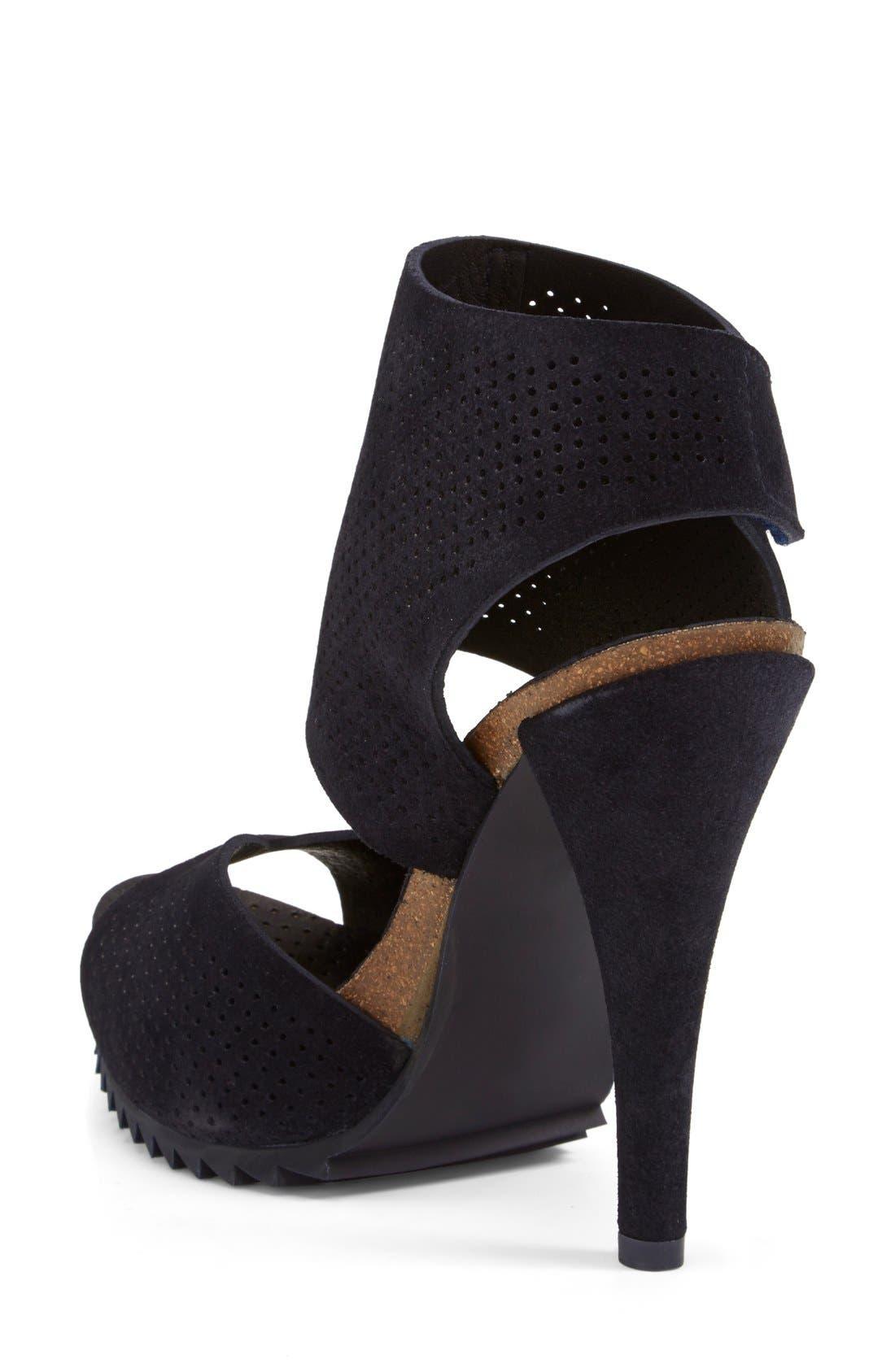 Alternate Image 2  - Pedro Garcia 'Petal' Sandal (Women)