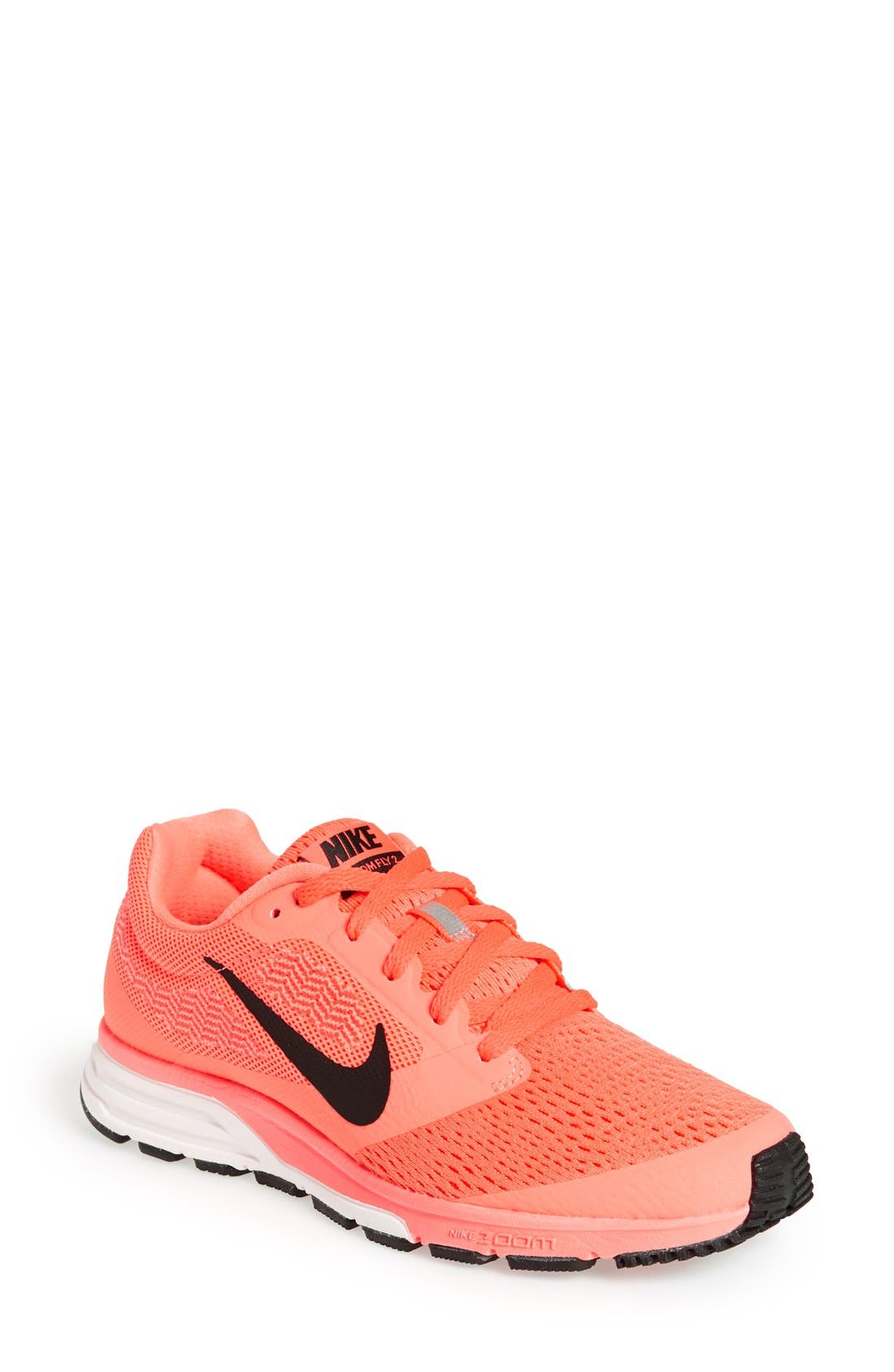 Alternate Image 1 Selected - Nike 'Zoom Fly 2' Running Shoe (Women)