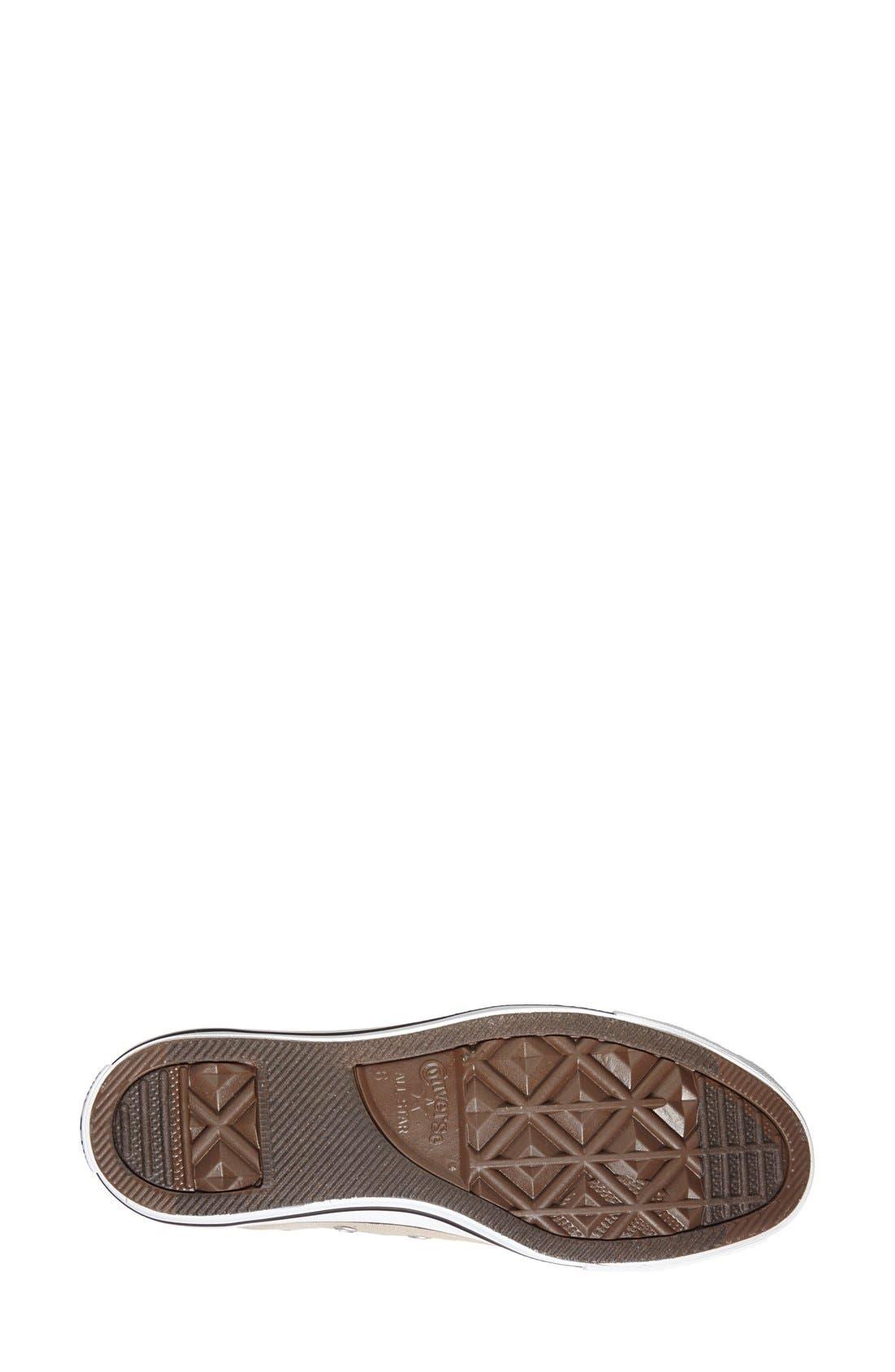 Alternate Image 4  - Converse Chuck Taylor® All Star®' Seasonal' High Top Sneaker (Women)